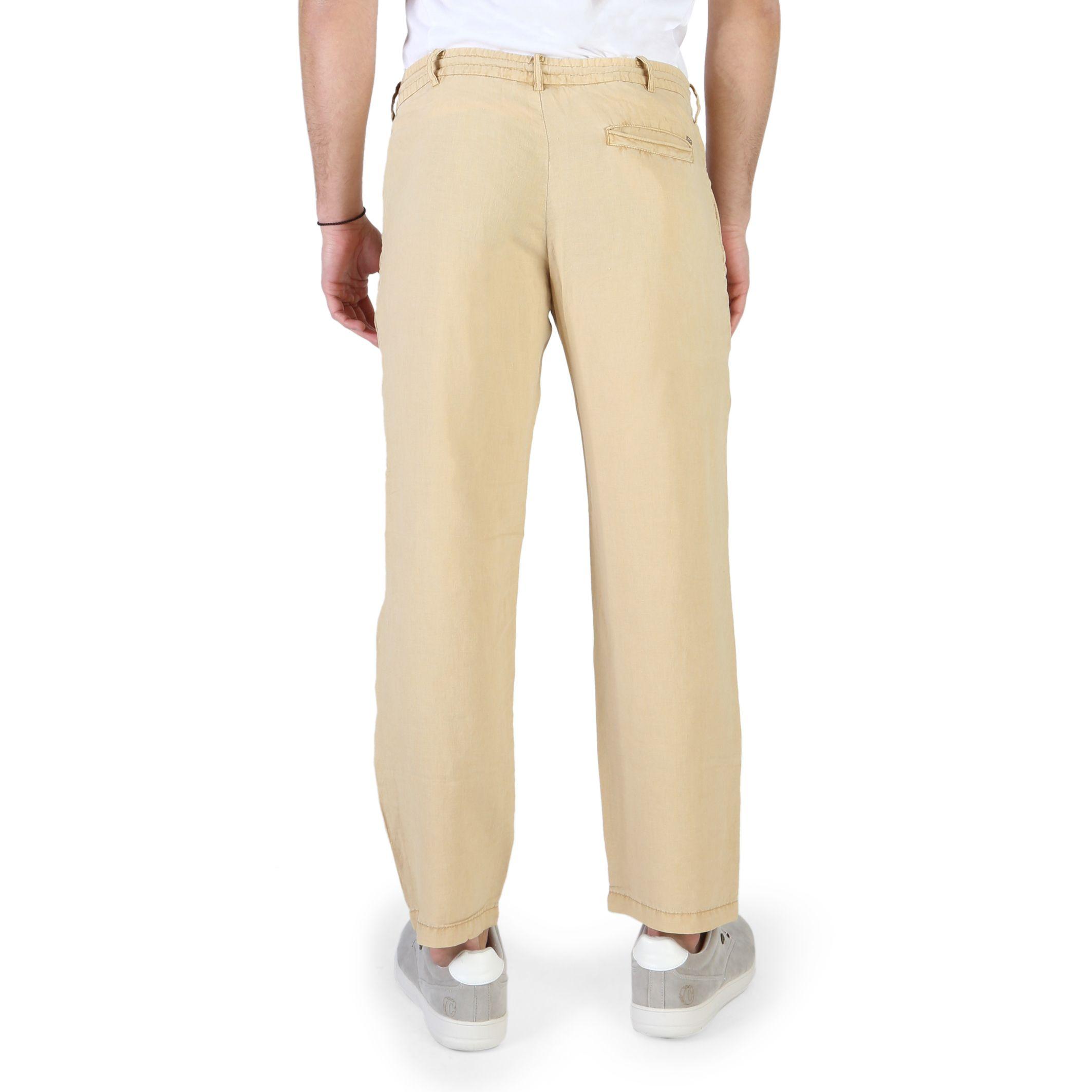 Armani Jeans Mens Trousers