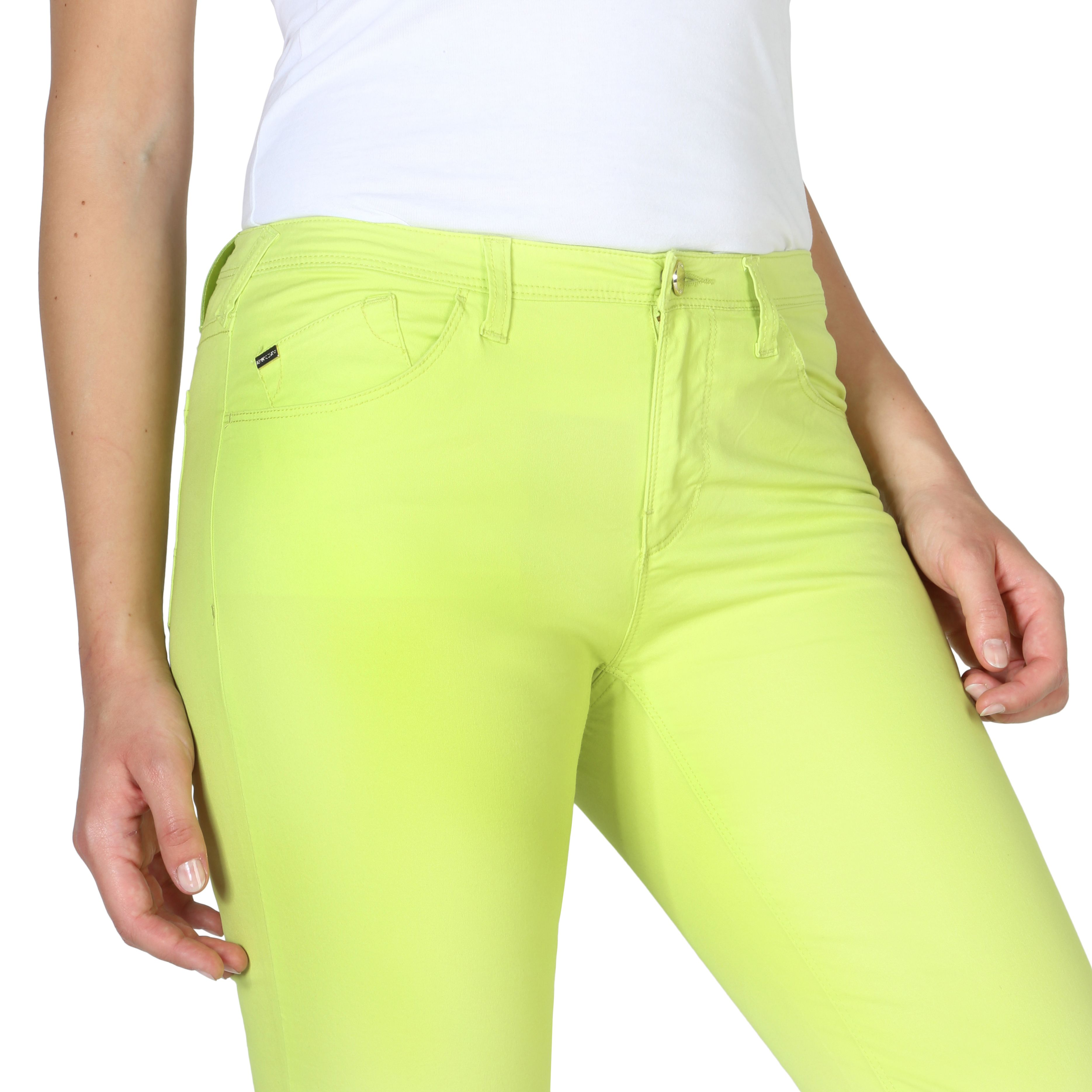 Armani Jeans Womens Trousers