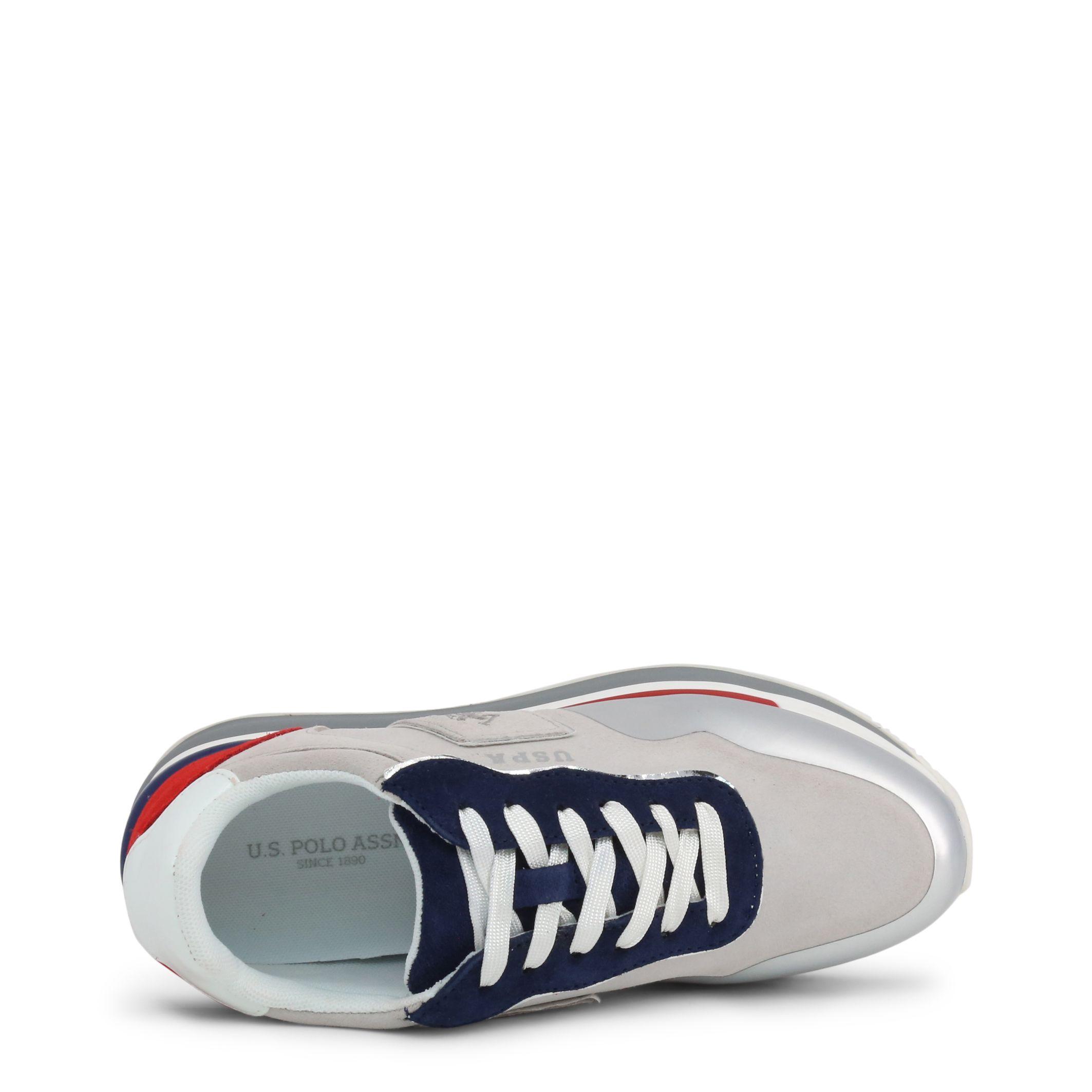 U.S. Polo Assn. Womens Sneakers