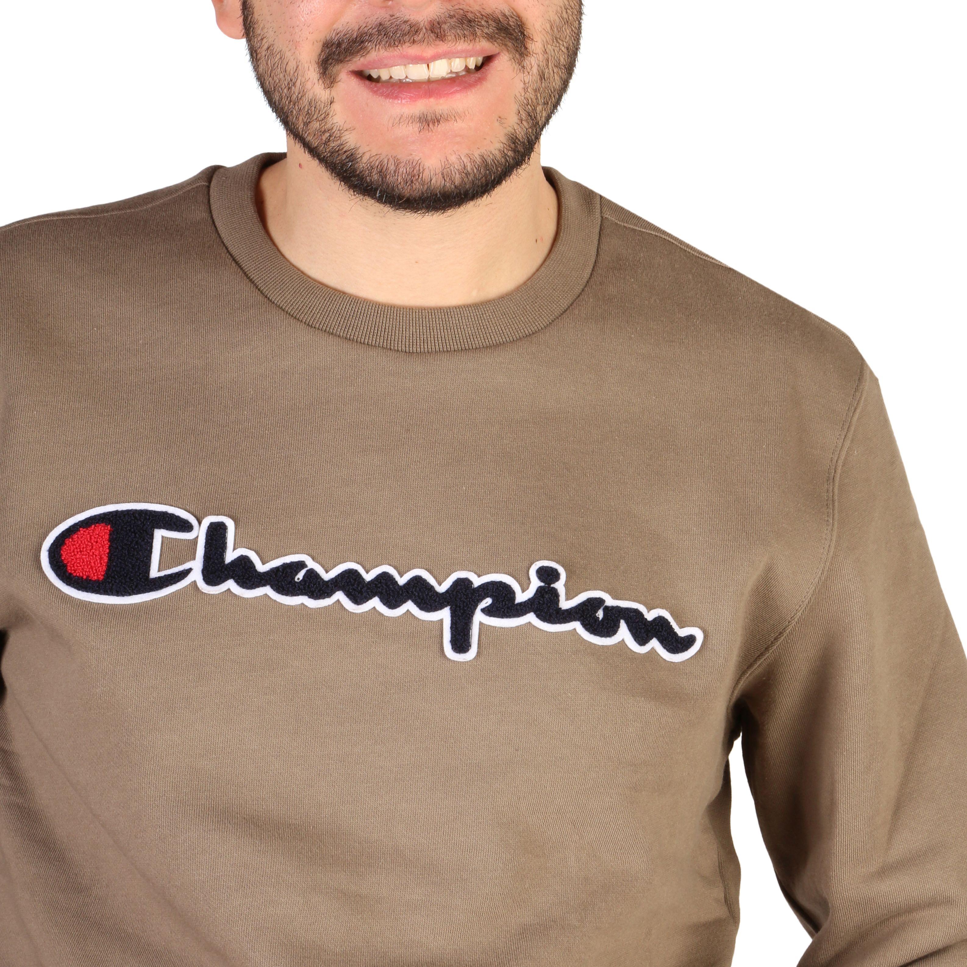 Champion Mens Sweatshirts