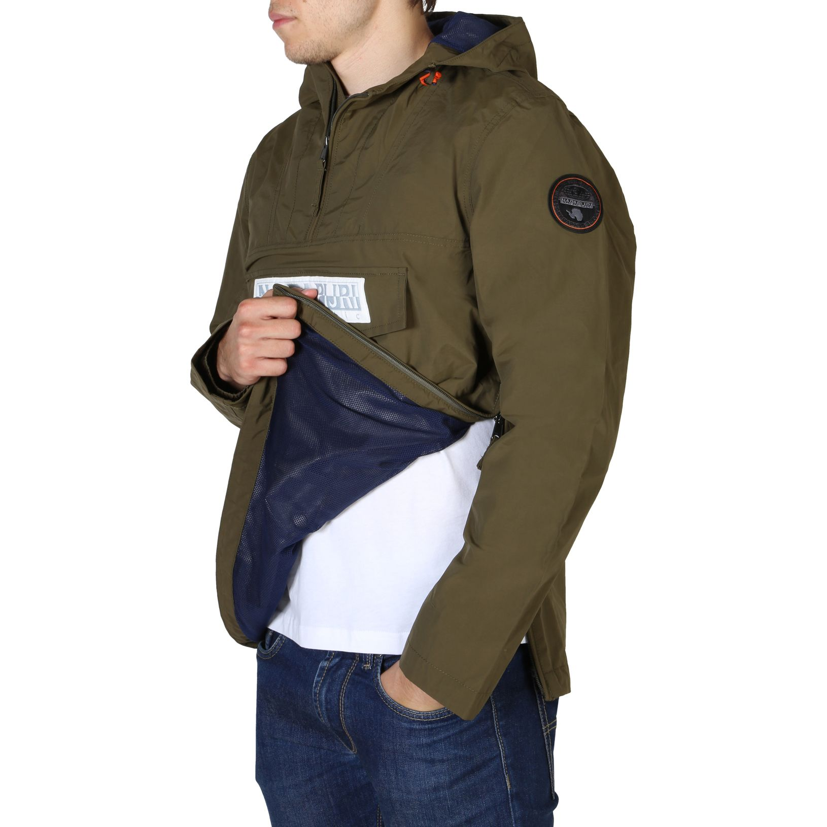 Napapijri Mens Jackets
