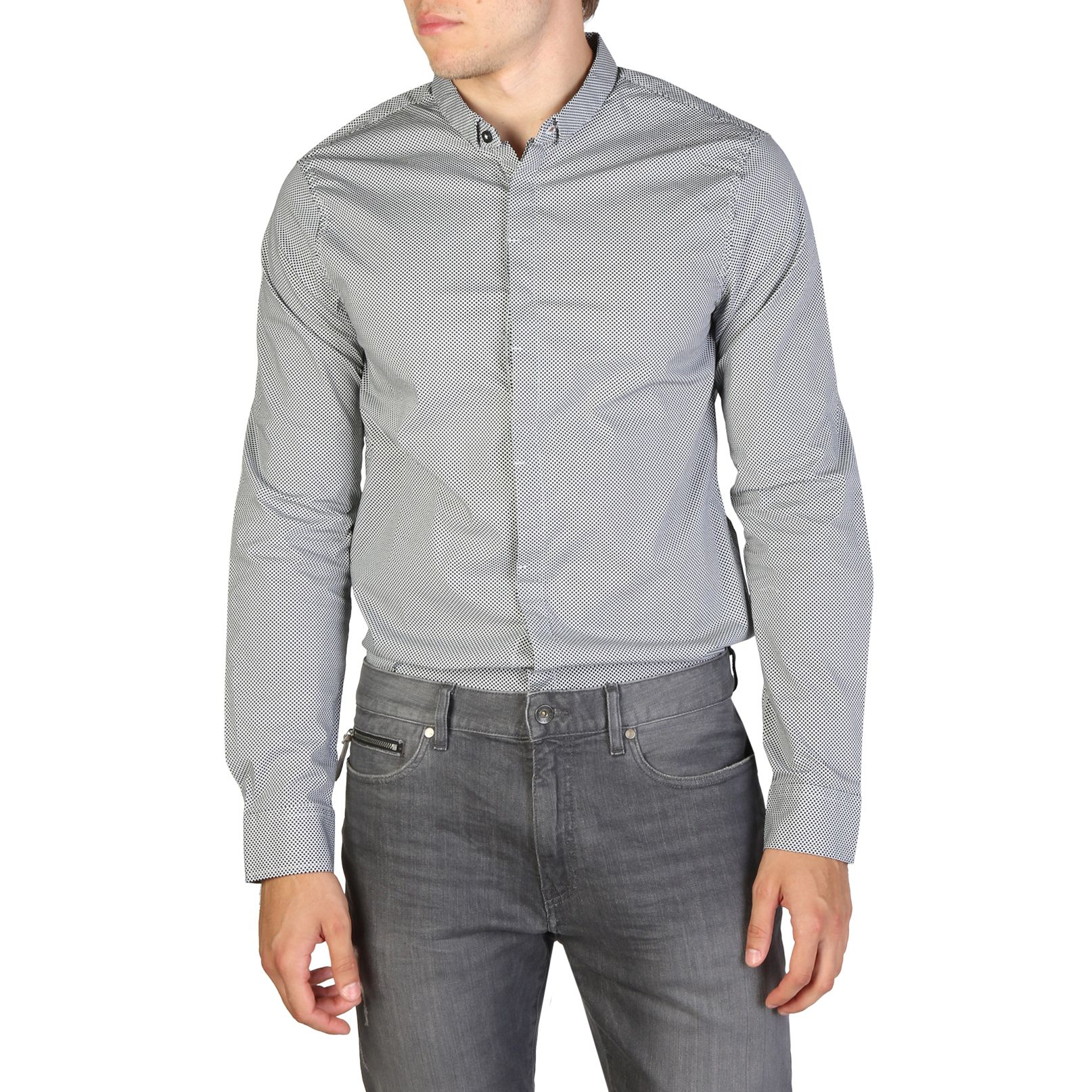 Armani Exchange Mens Shirts