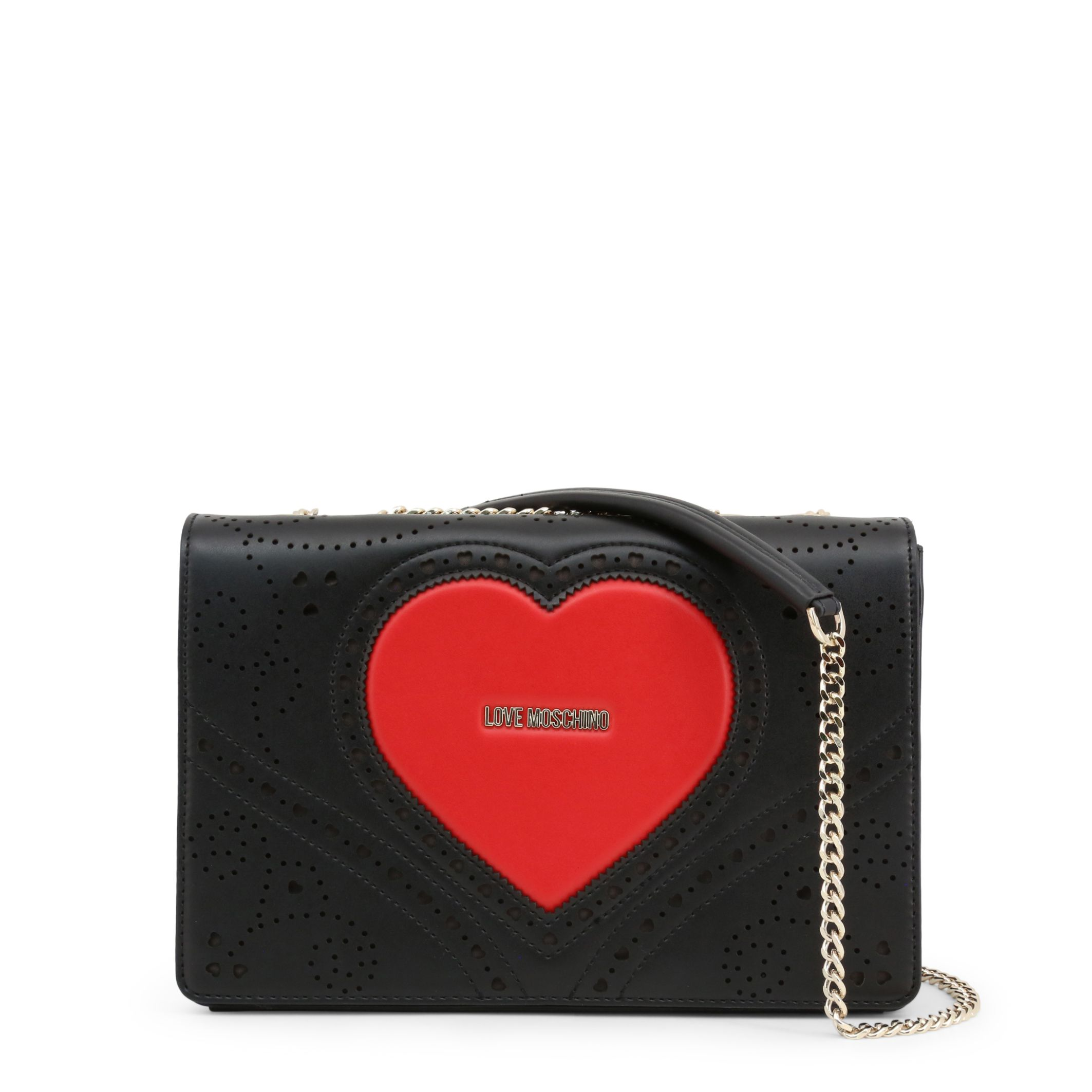 Love Moschino Womens Crossbody Bags