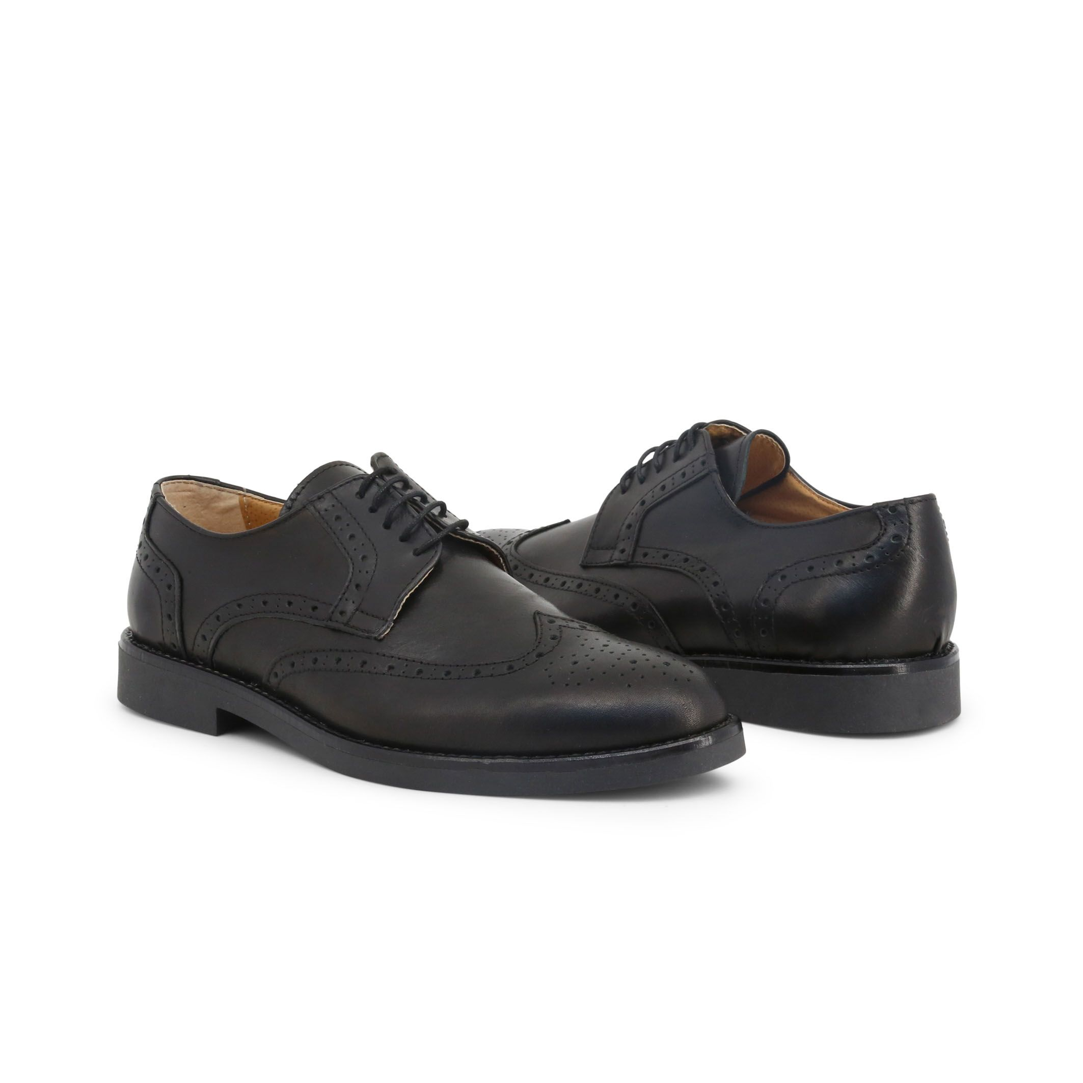 Madrid Mens Lace Up