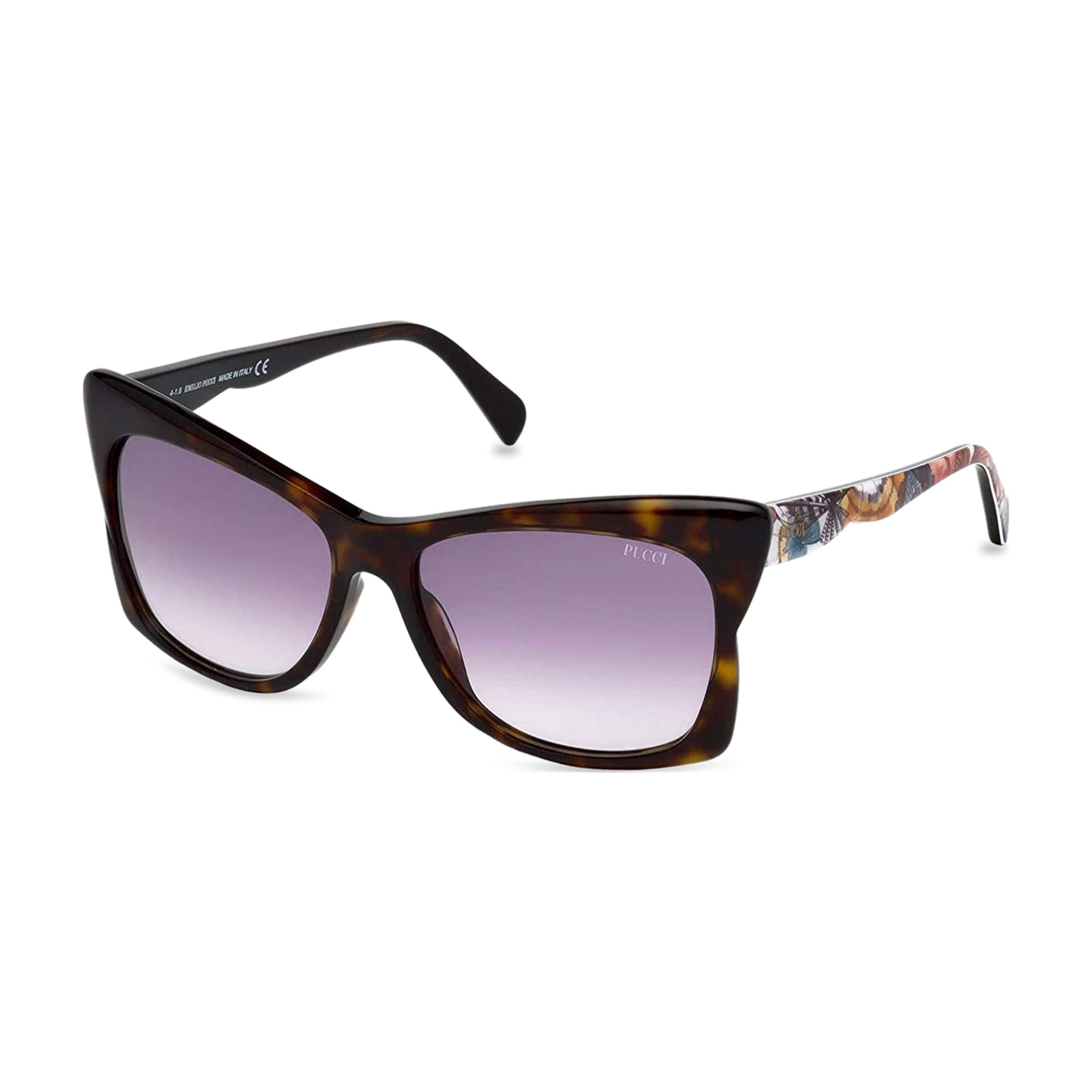 Emilio Pucci Womens Sunglasses