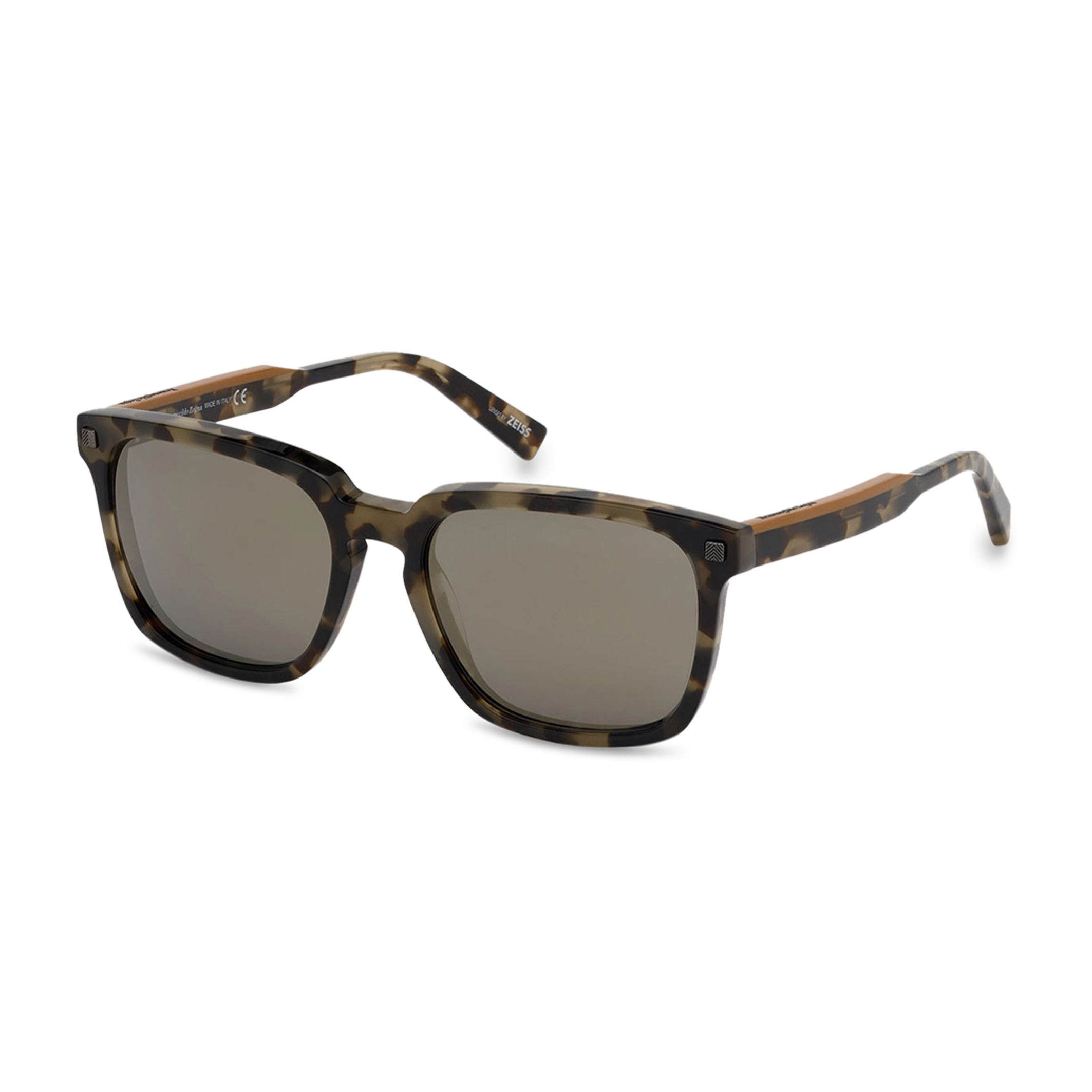 Ermenegildo Zegna Mens Sunglasses