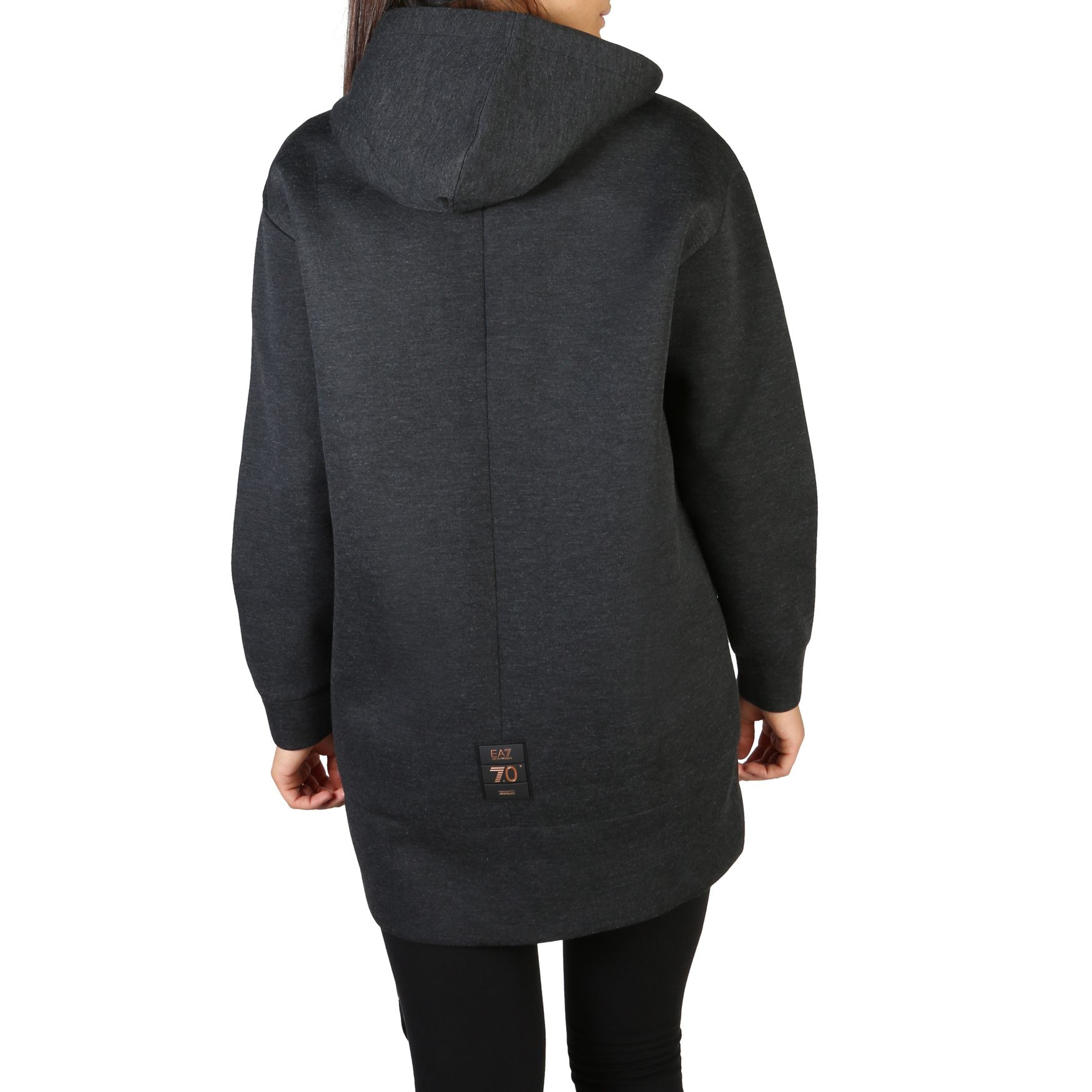 Ea7 Womens Sweatshirts
