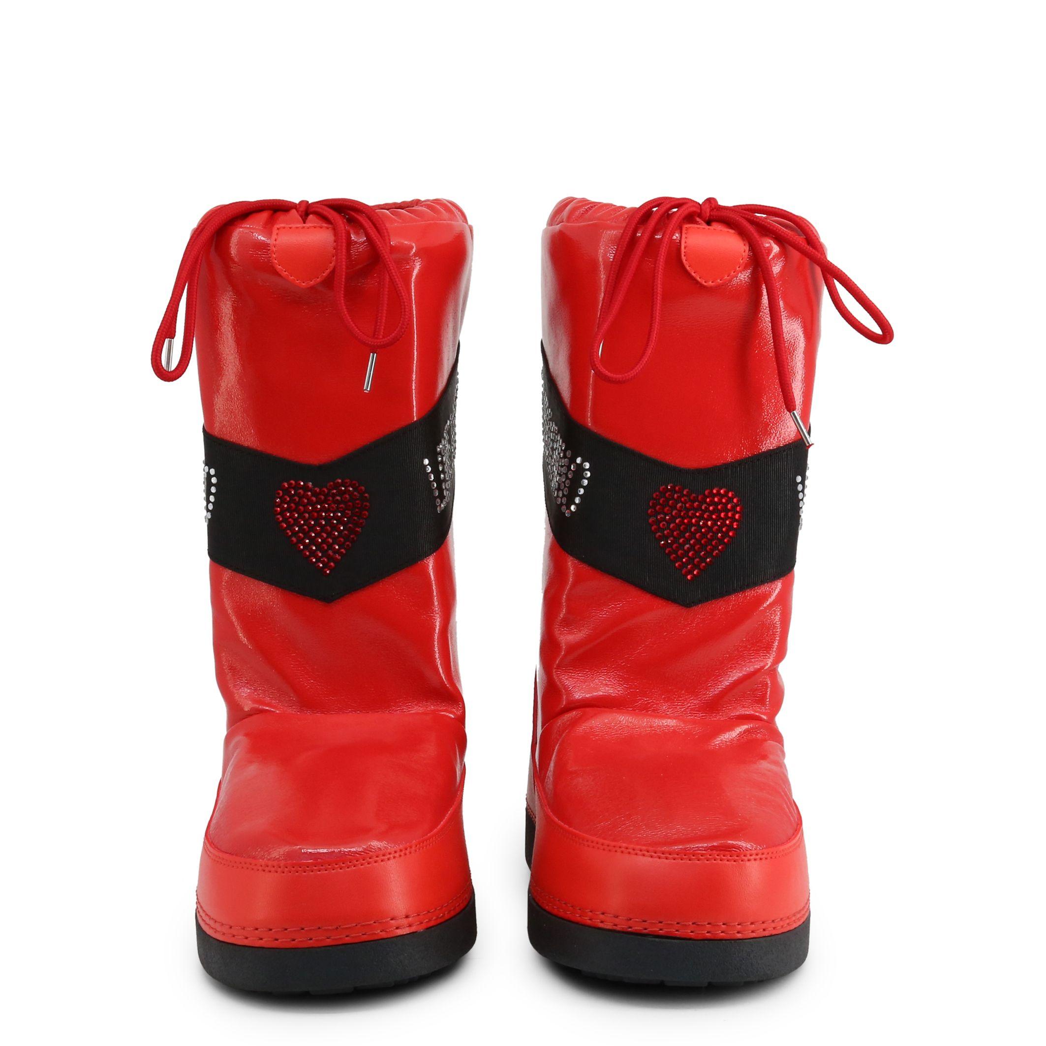 Love Moschino Womens Boots