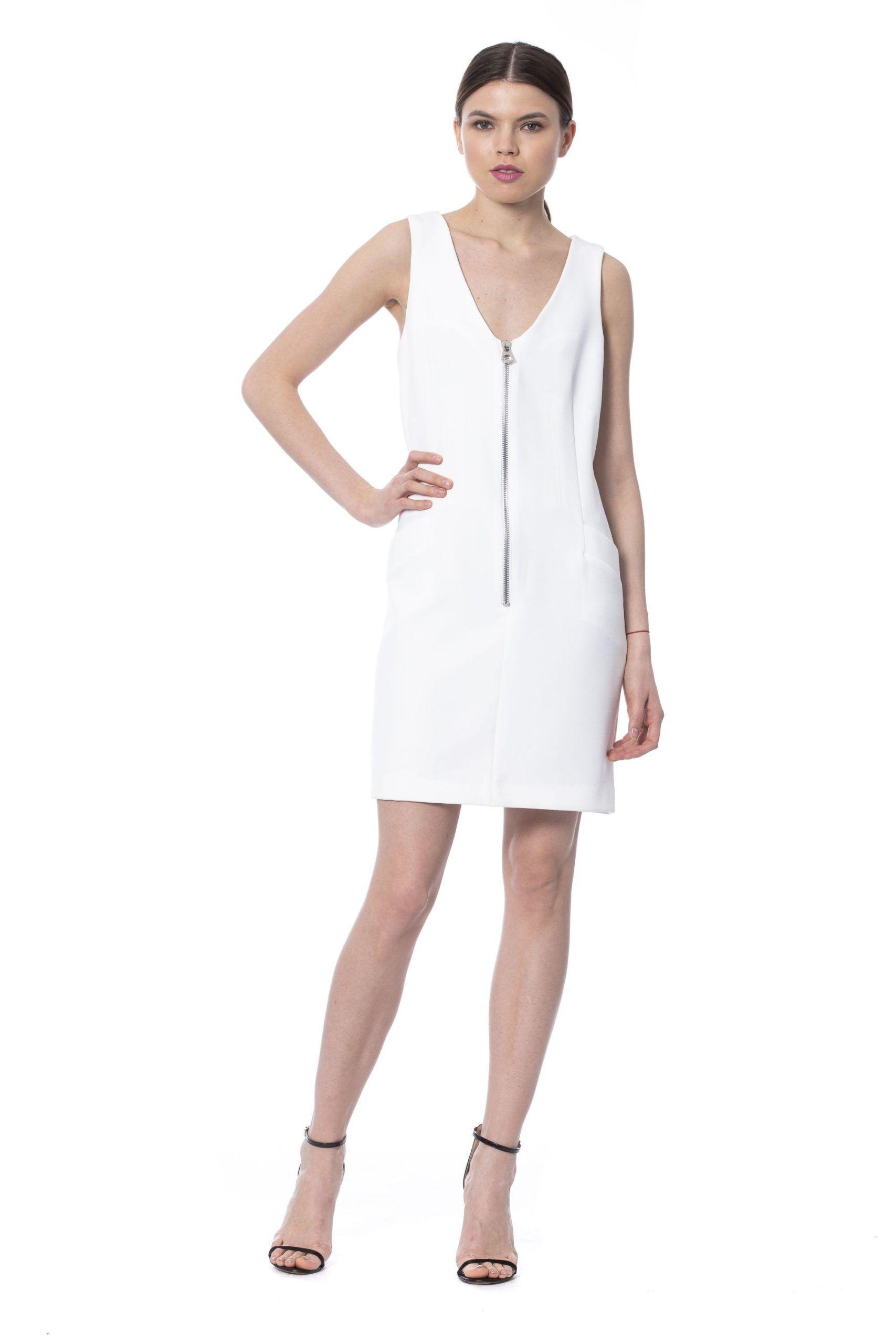 Silvian Heach Milk Dress