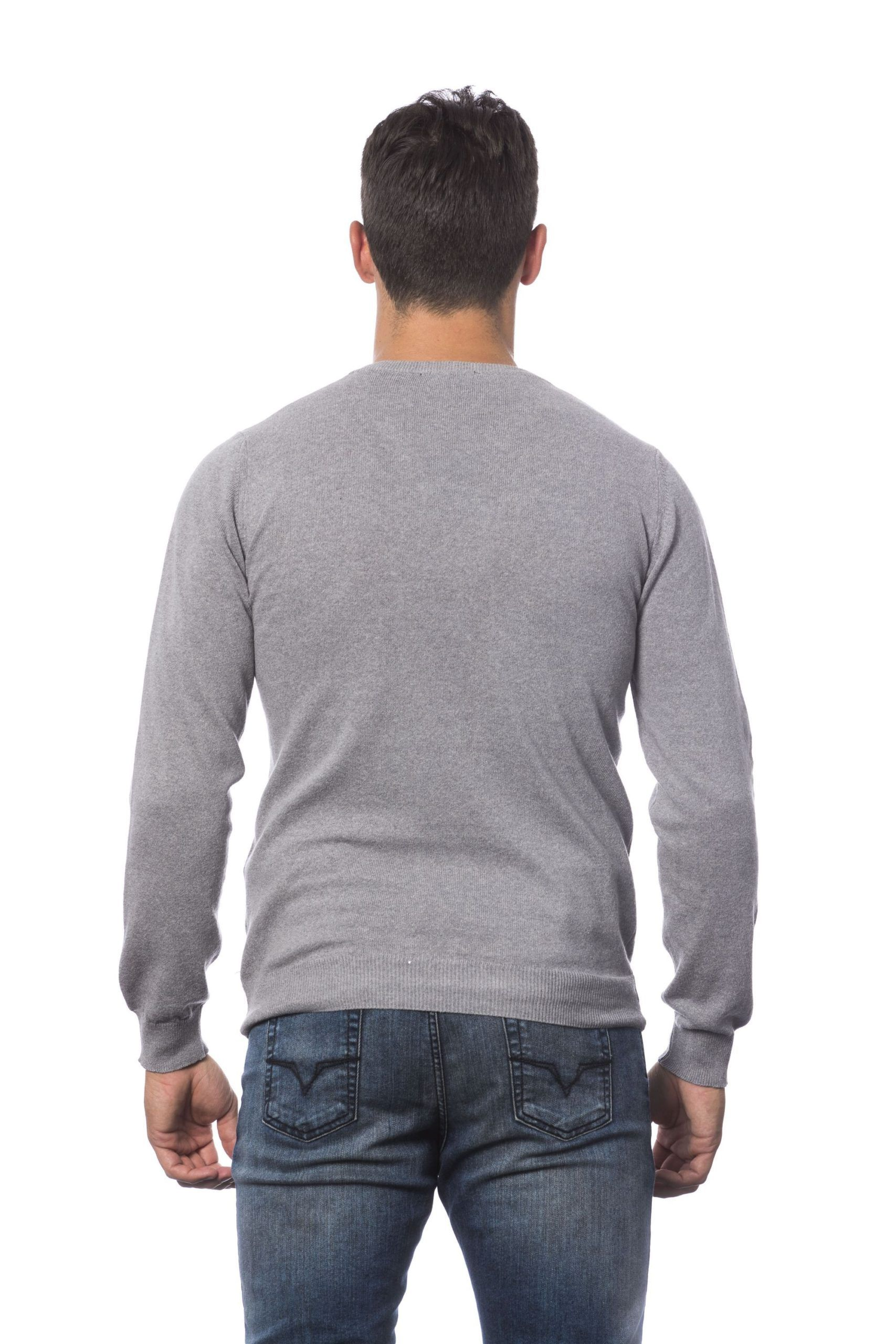 Roberto Cavalli Sport Grigiomedio Sweater