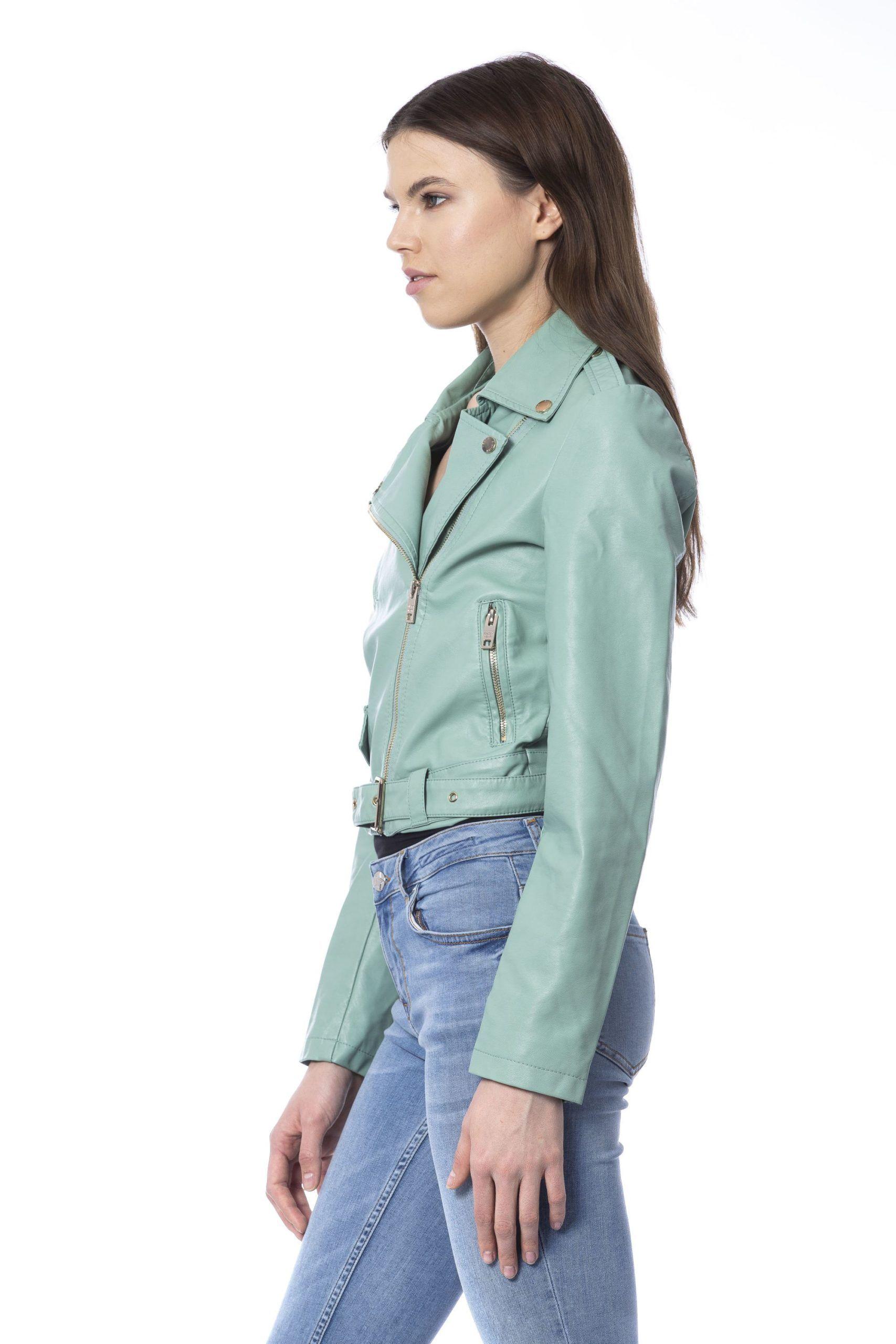 Silvian Heach Acquamarine Jackets & Coat