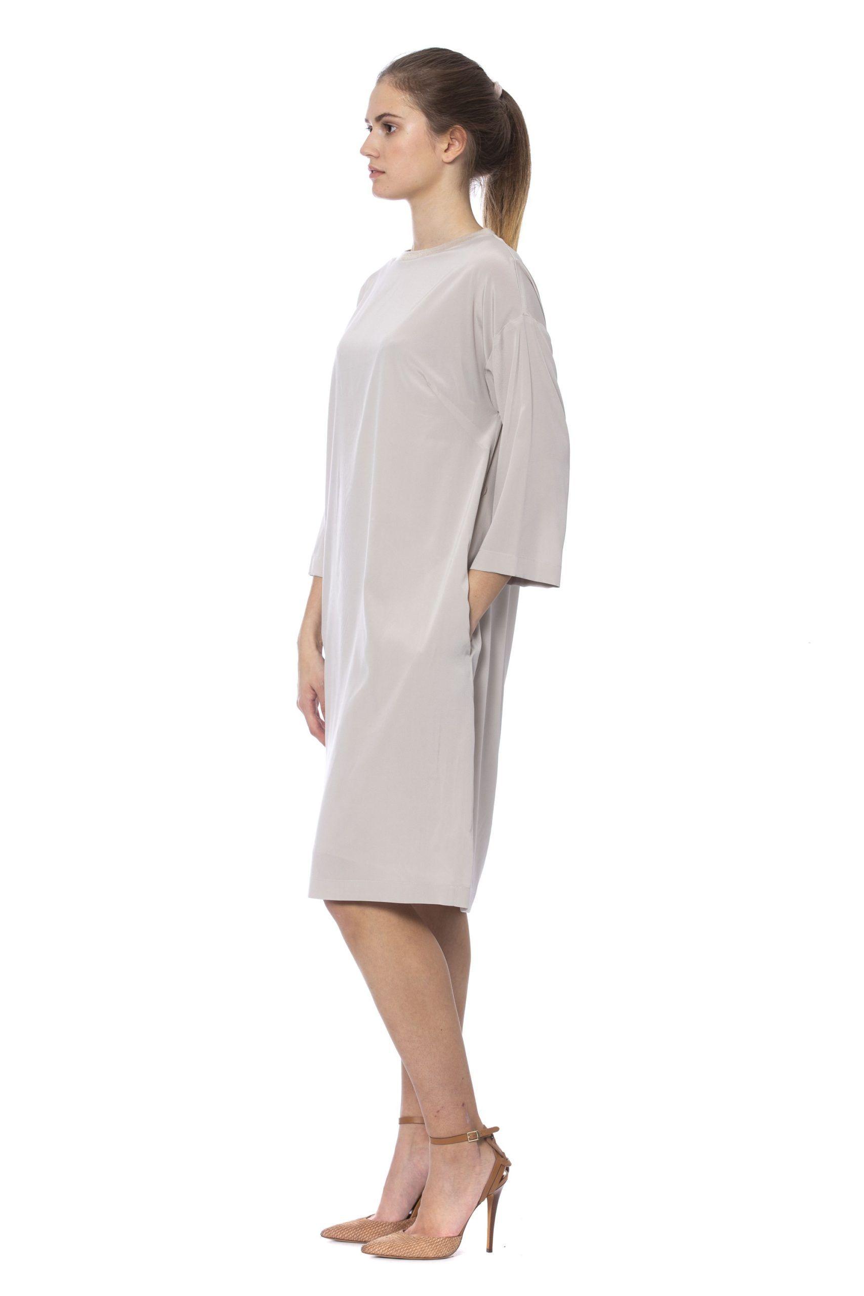 Peserico Beige Dress