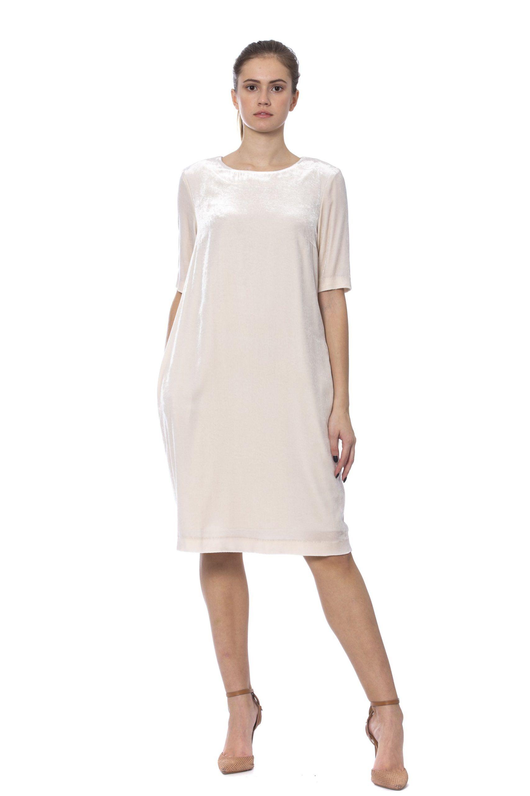 Peserico Rosa Dress