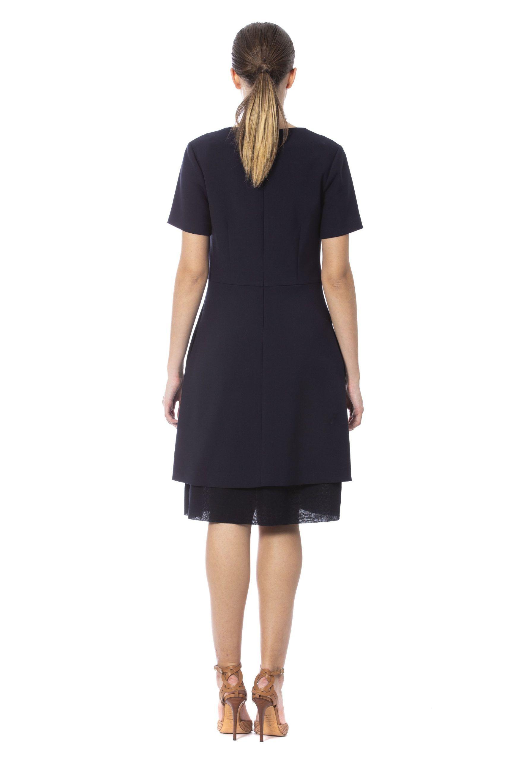 Peserico Cblu Dress