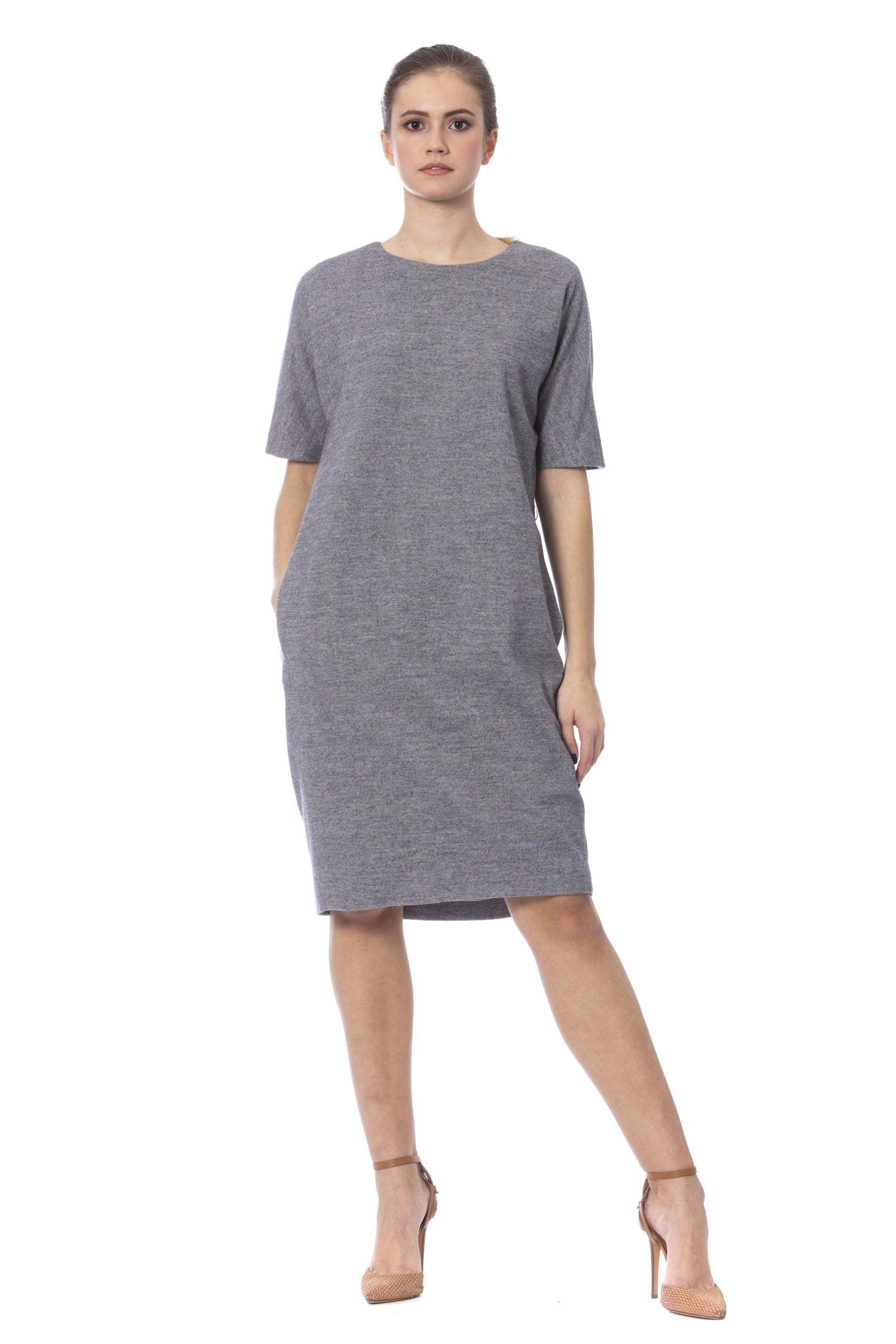 Peserico Grigio Dress