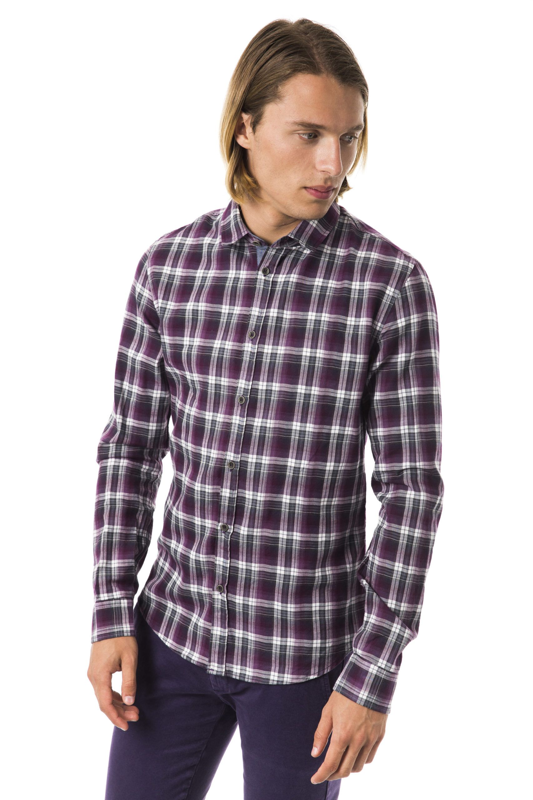 BYBLOS Viola Shirt