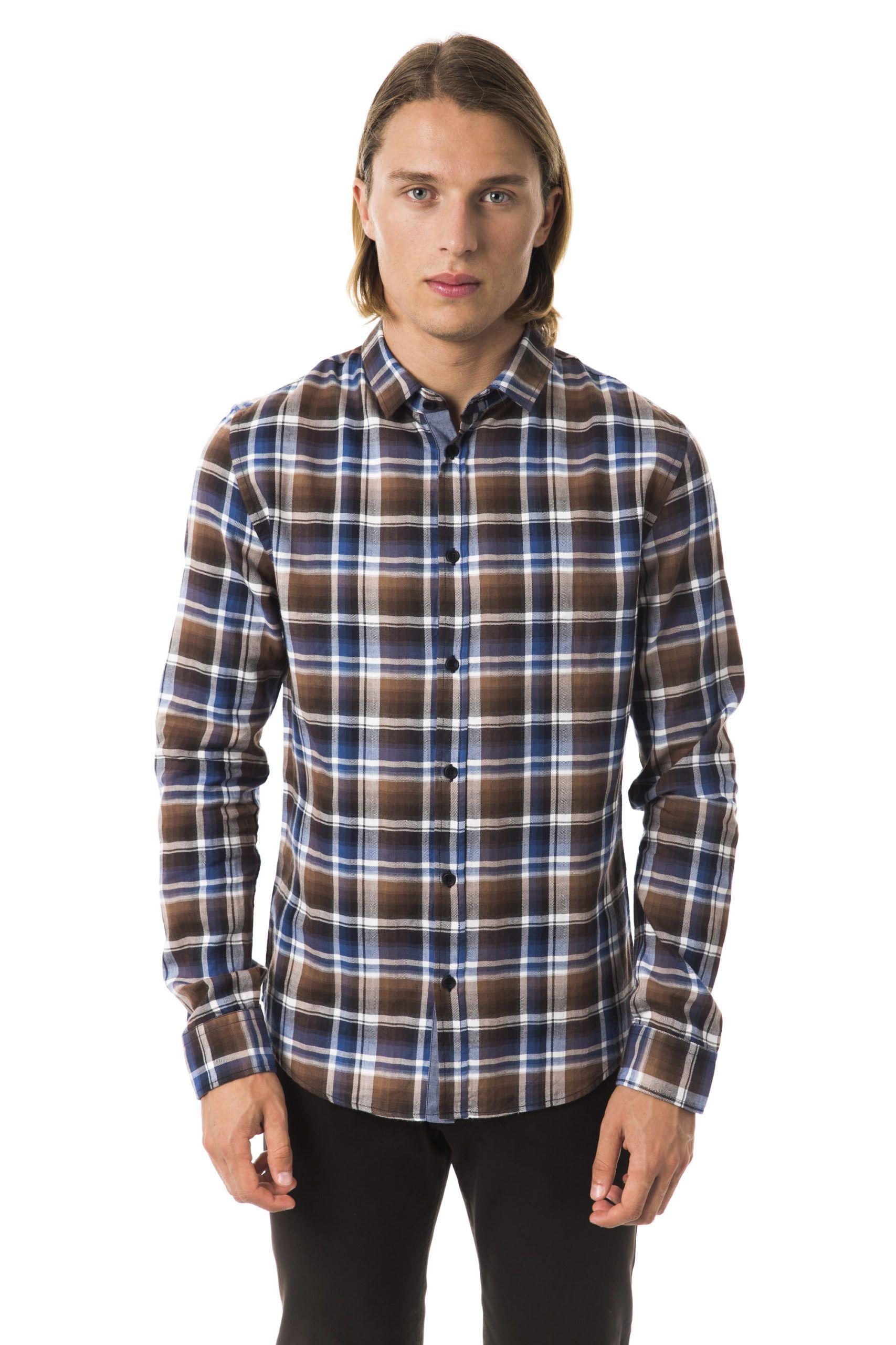 BYBLOS Blu Shirt