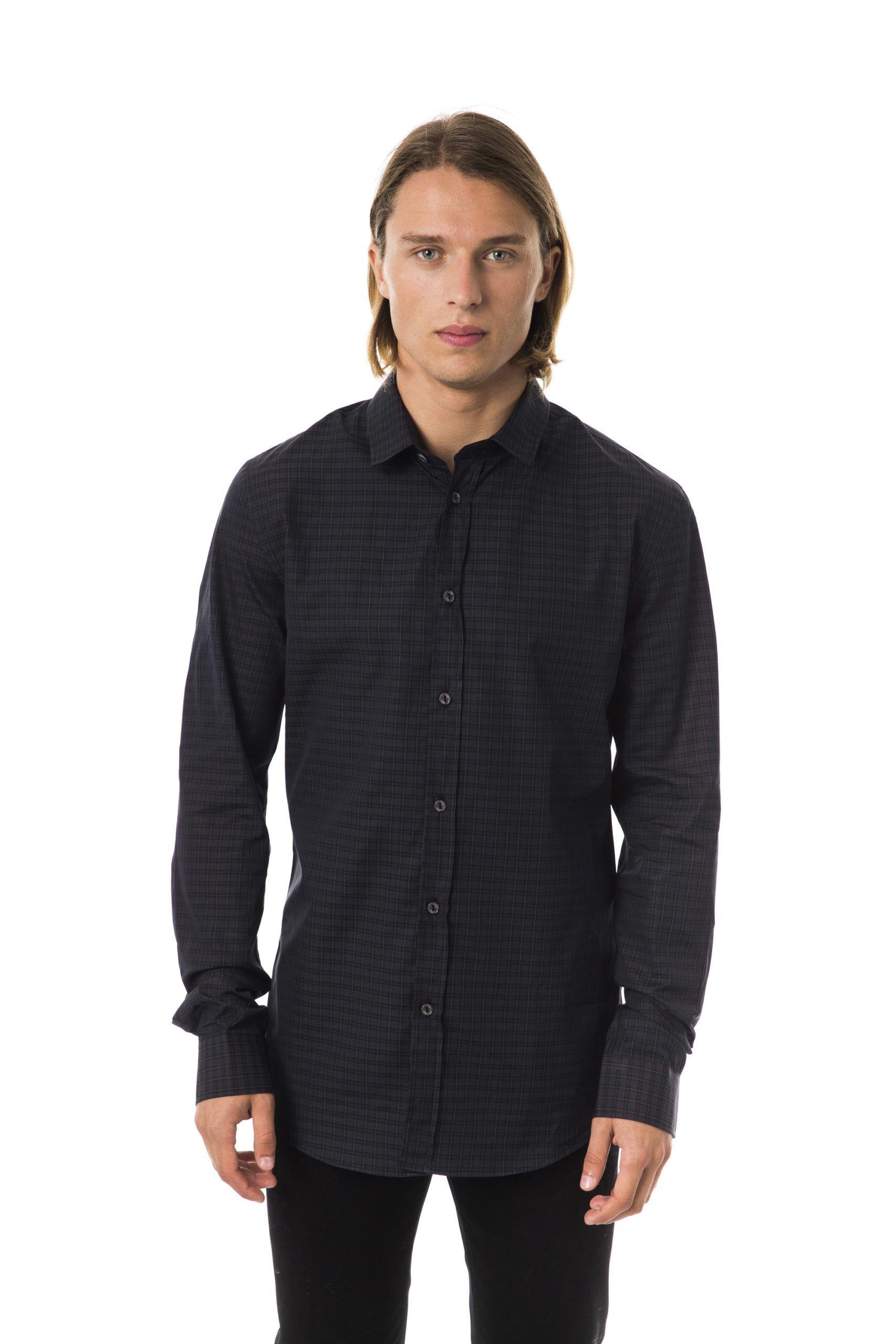 BYBLOS Nero Shirt