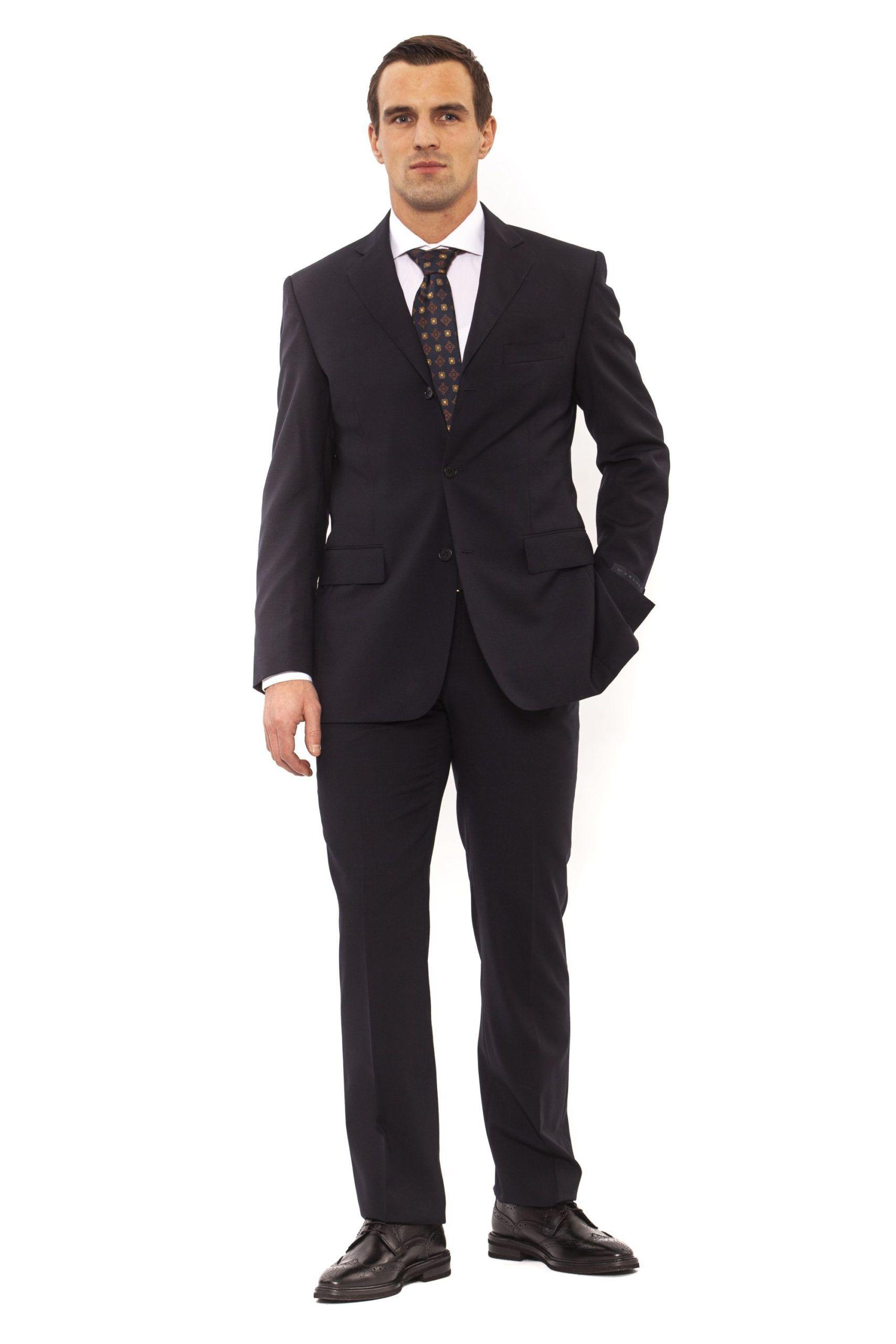Ferre Blu Suit