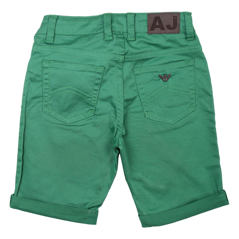 Armani Boys Bermuda Shorts
