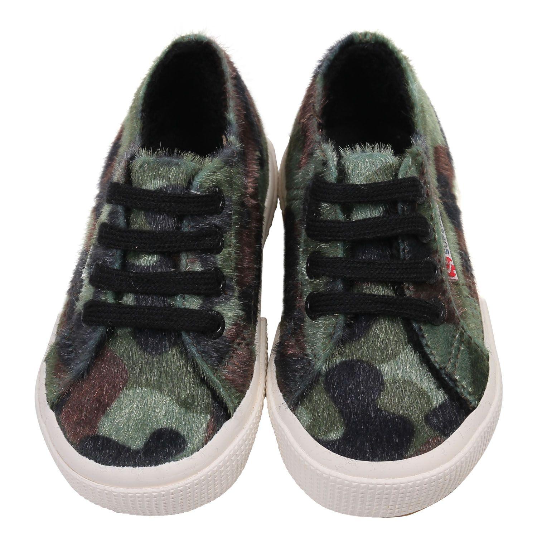 Superga Girls Shoes