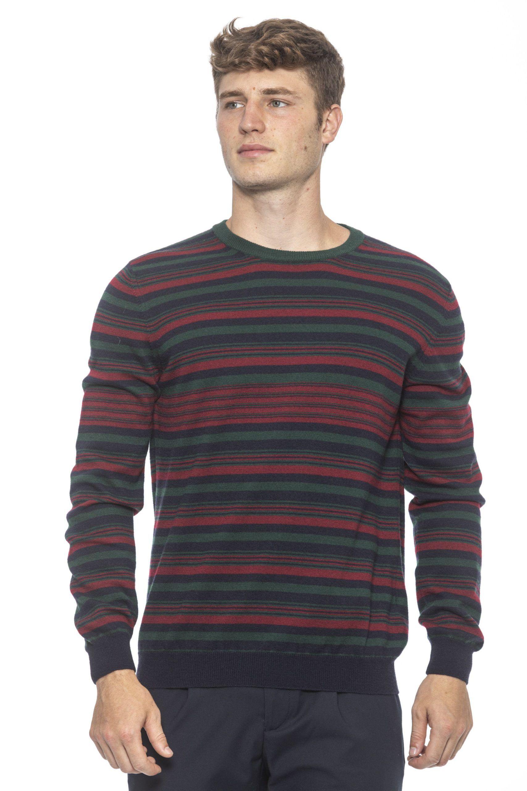 Alpha Studio Notte Sweater