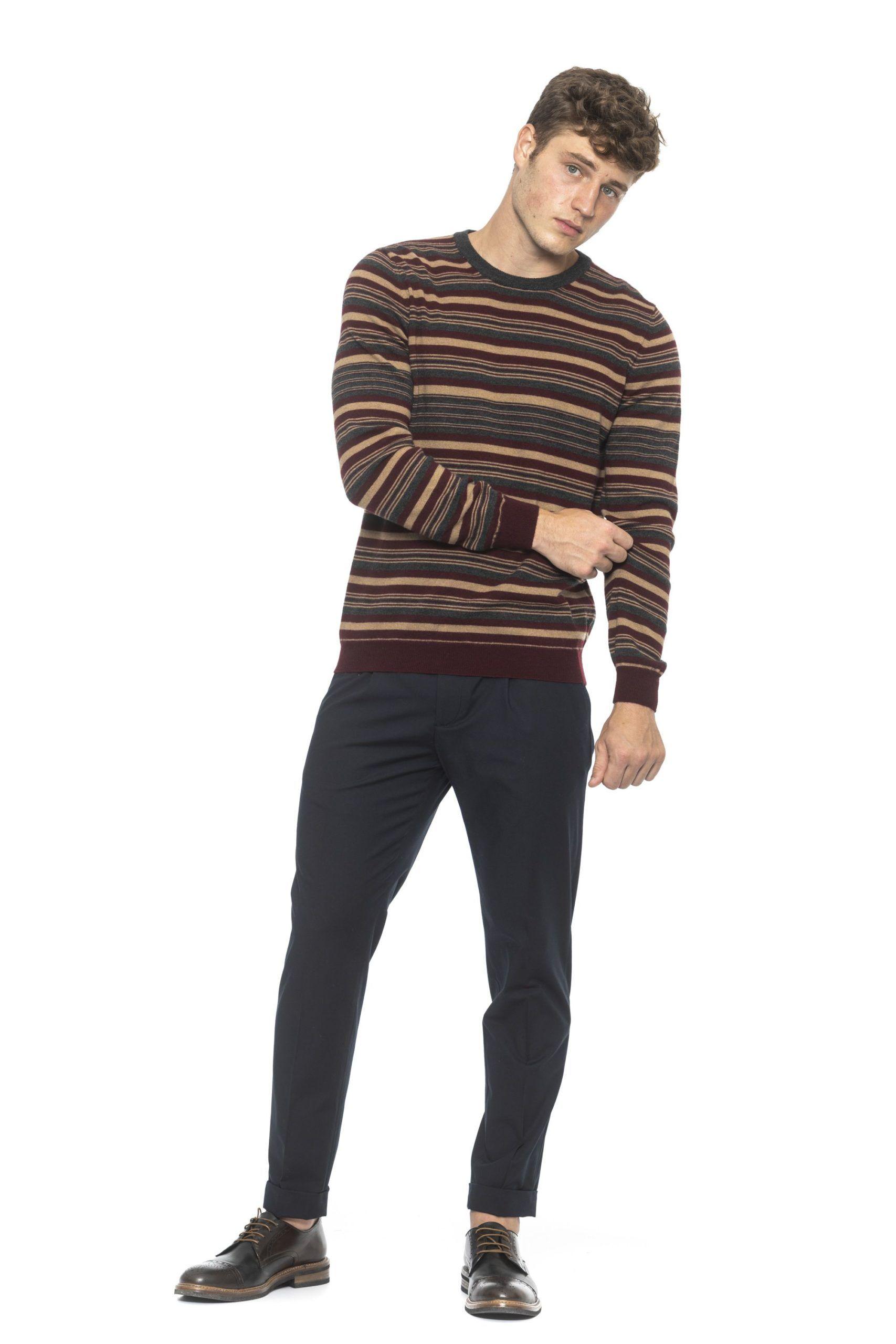 Alpha Studio Mosto Sweater
