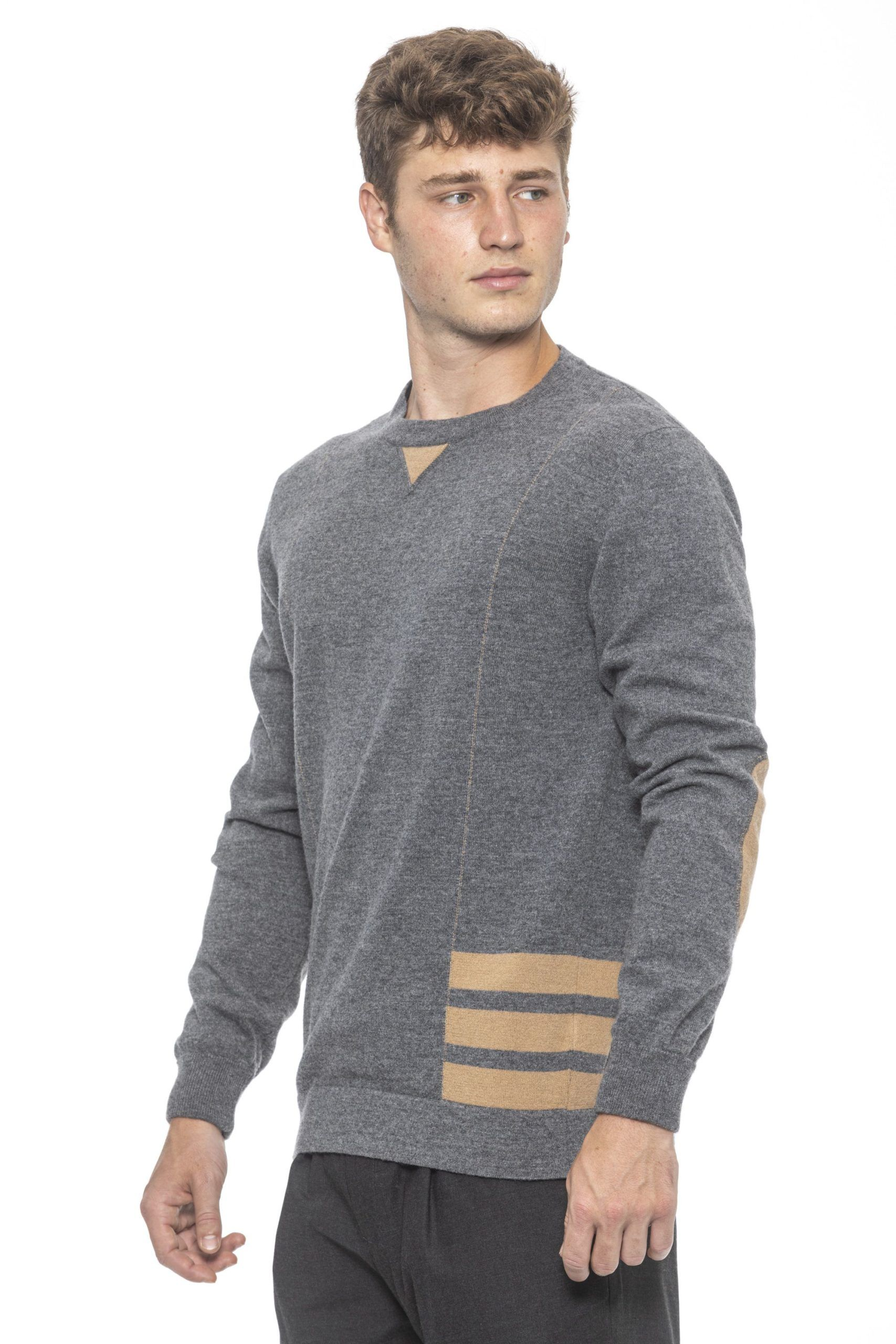 Alpha Studio Grigio Sweater