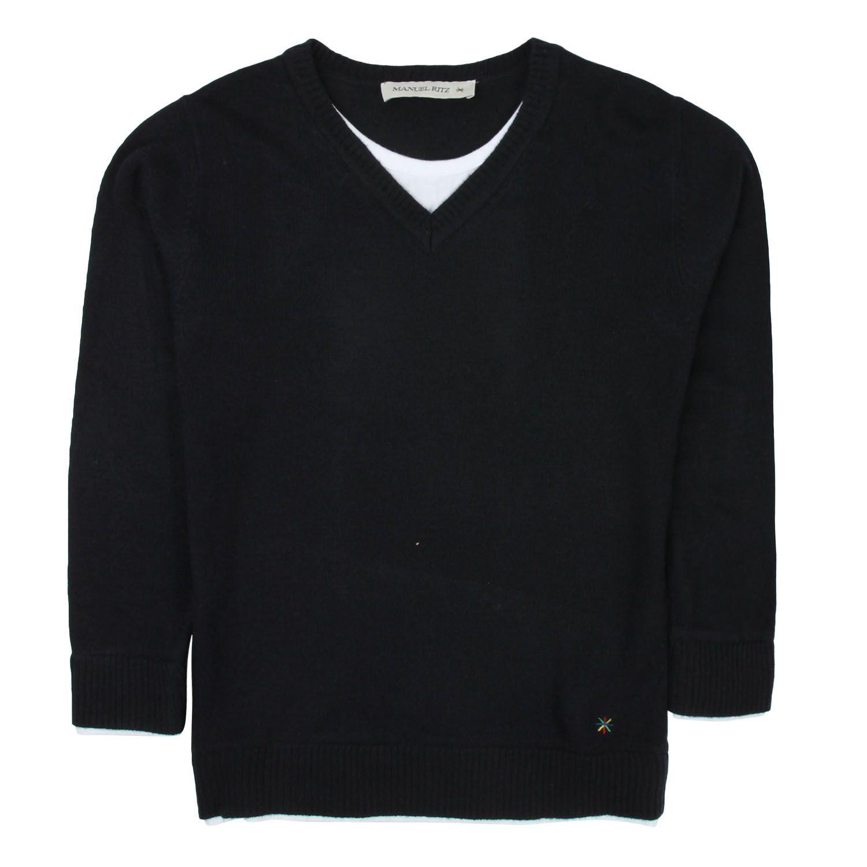 Manuel Ritz Boys Shirt