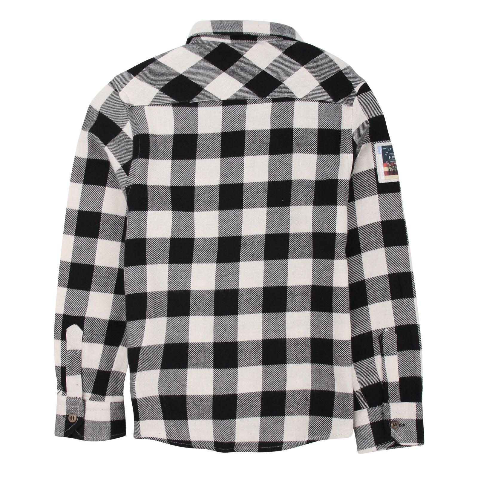Fred Mello Boys Shirt