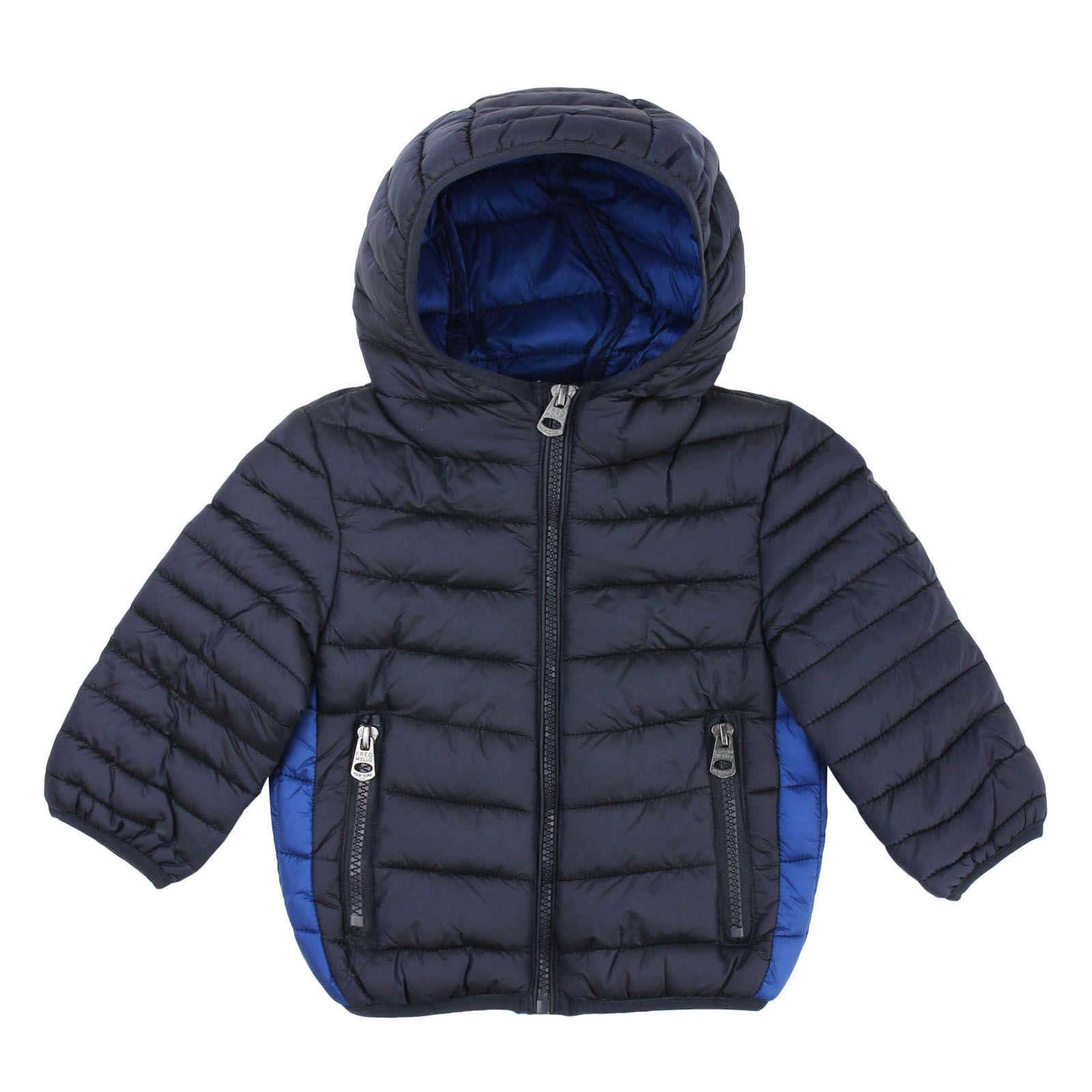 Fred Mello Boys Jacket
