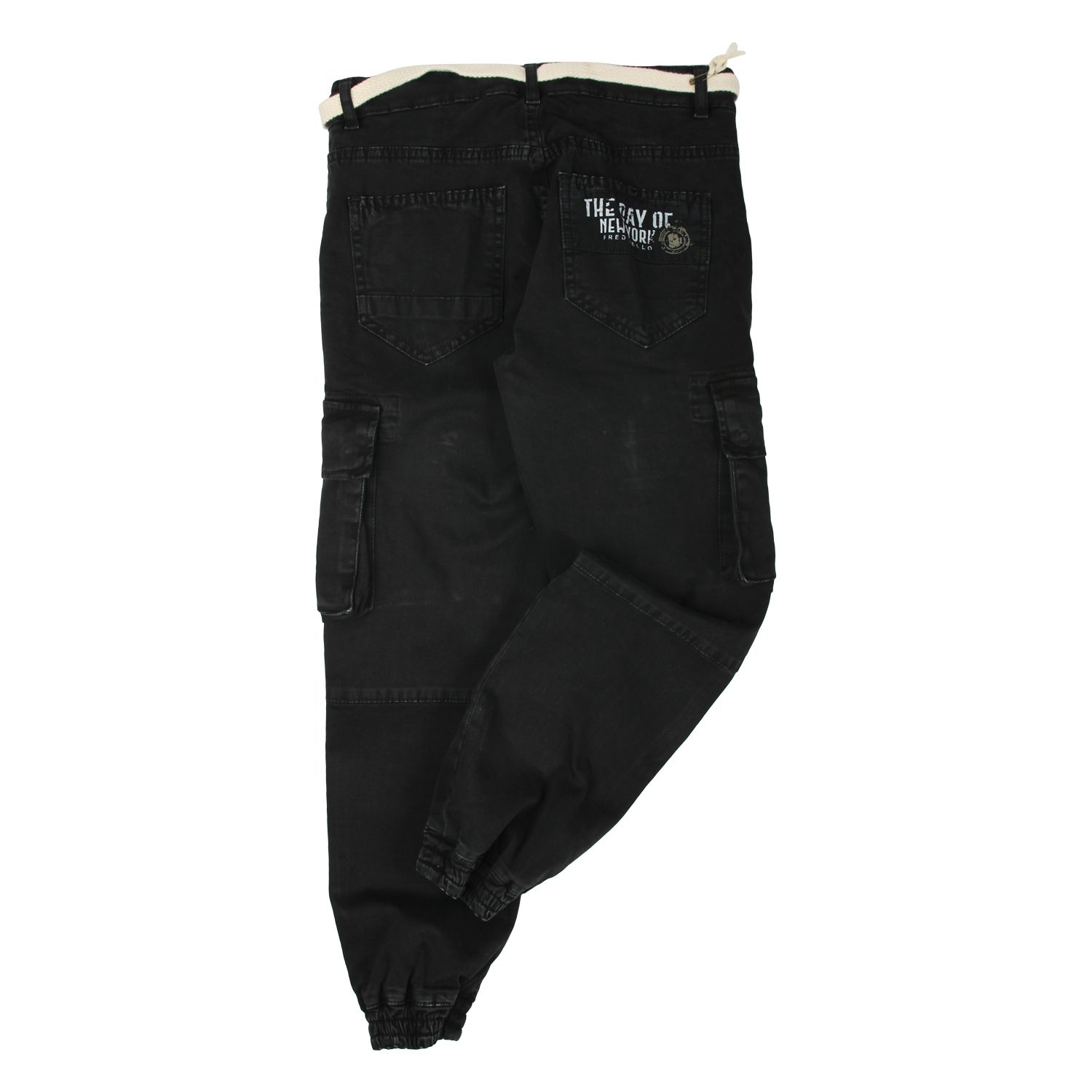 Fred Mello Boys Trousers