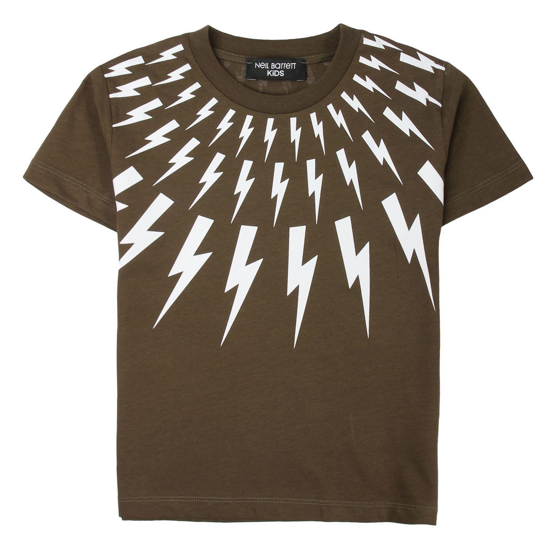 Neil Barrett Boys T-Shirt