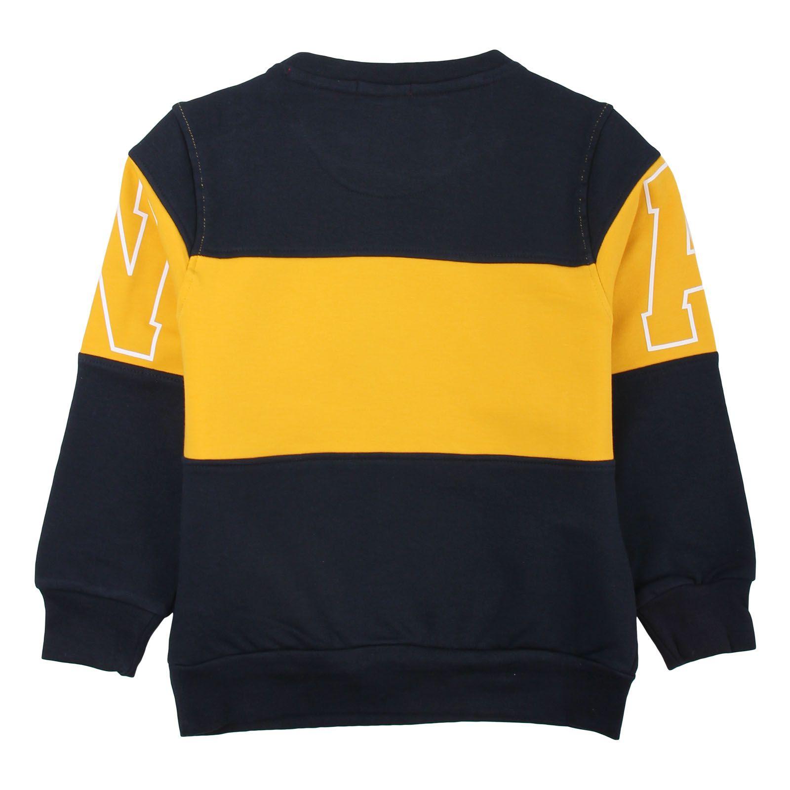Aspen Polo Club Boys Sweaters