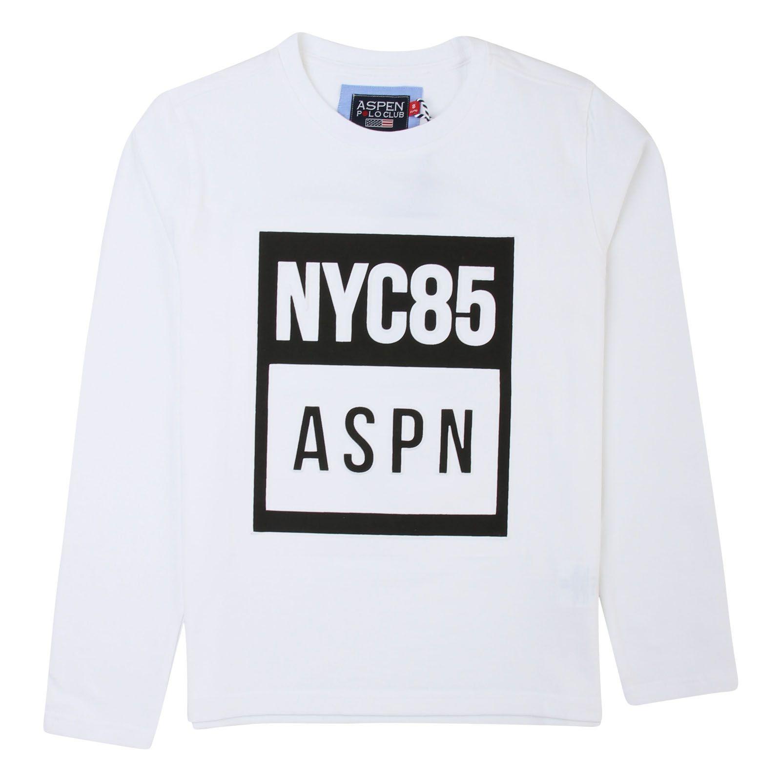 Aspen Polo Club Boys T-Shirt