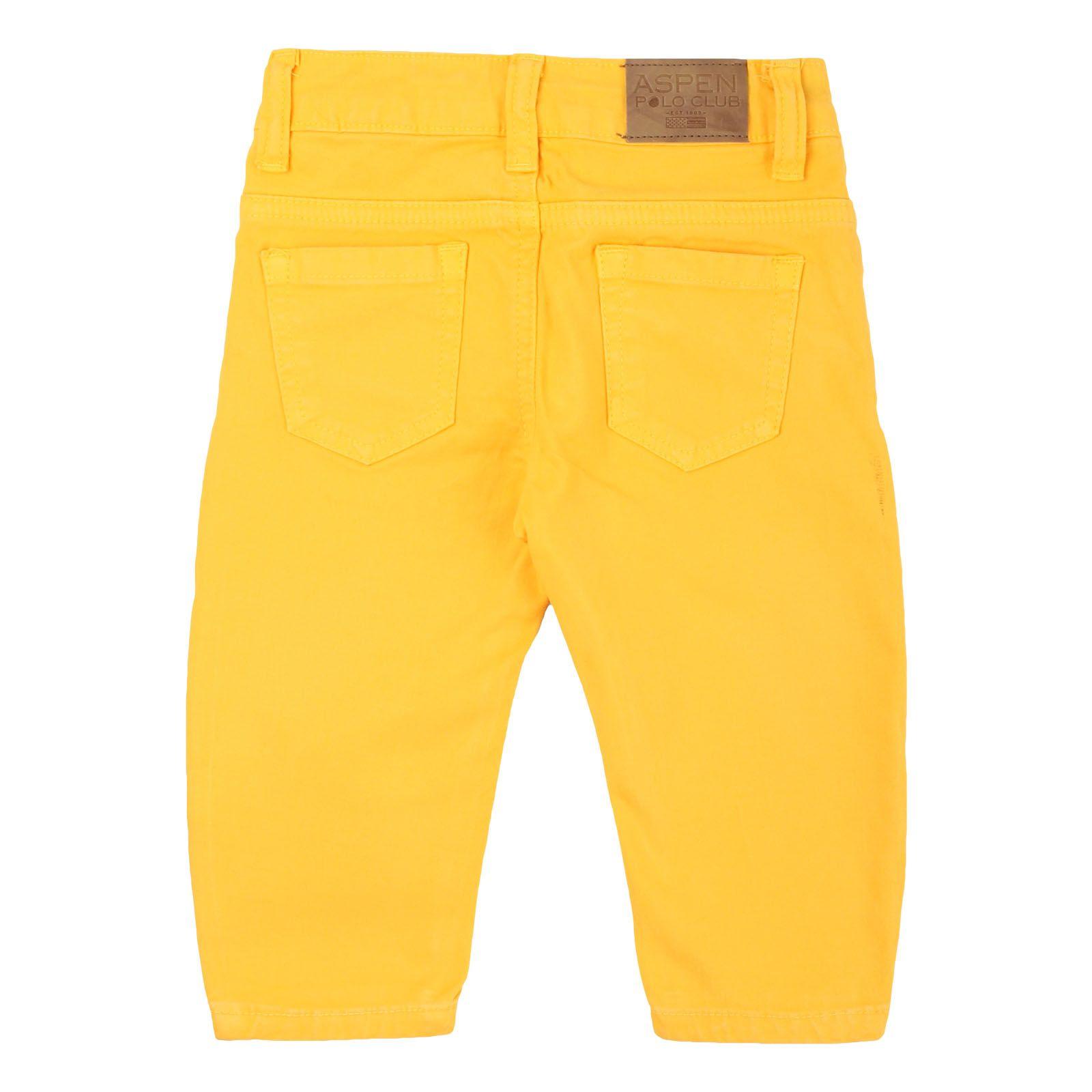 Aspen Polo Club Boys Trousers