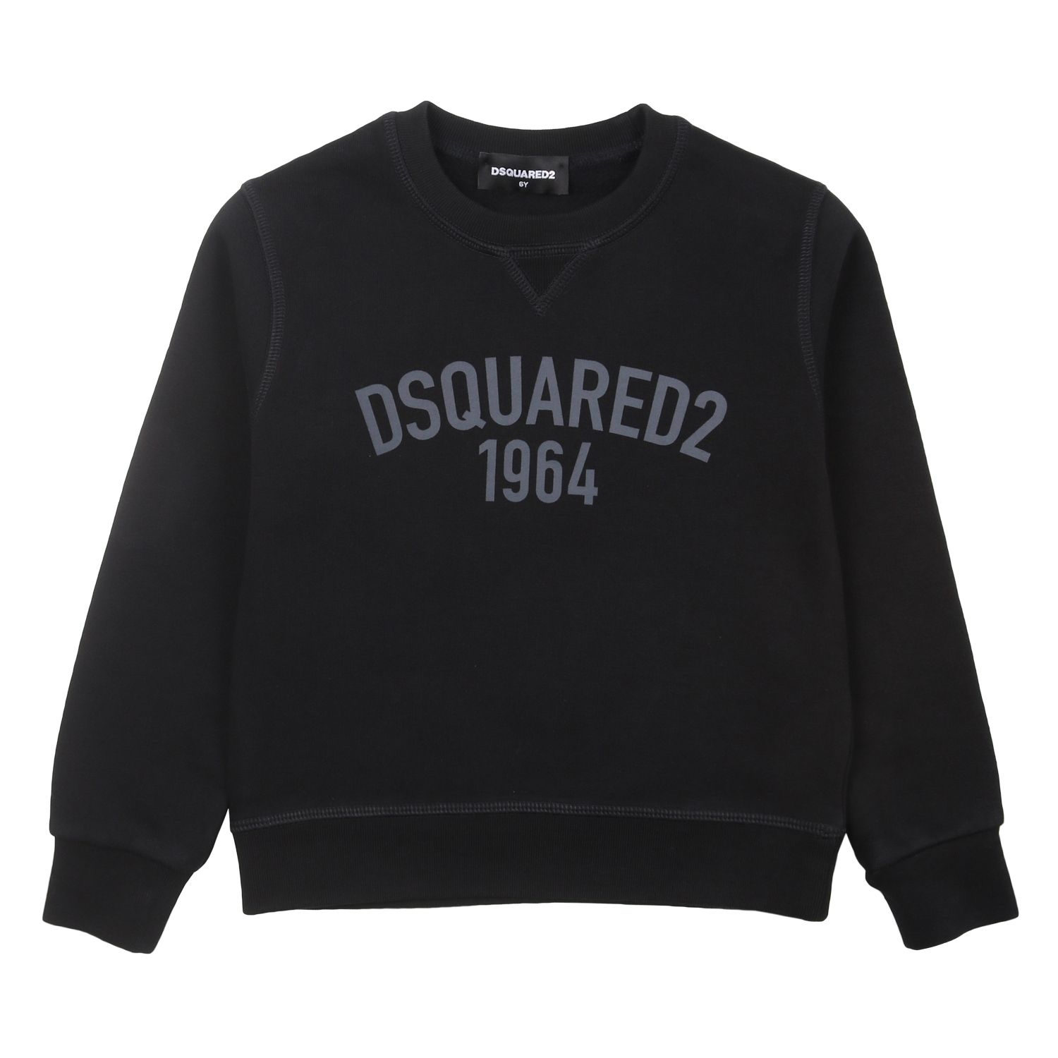 Dsquared2 Boys Sweaters