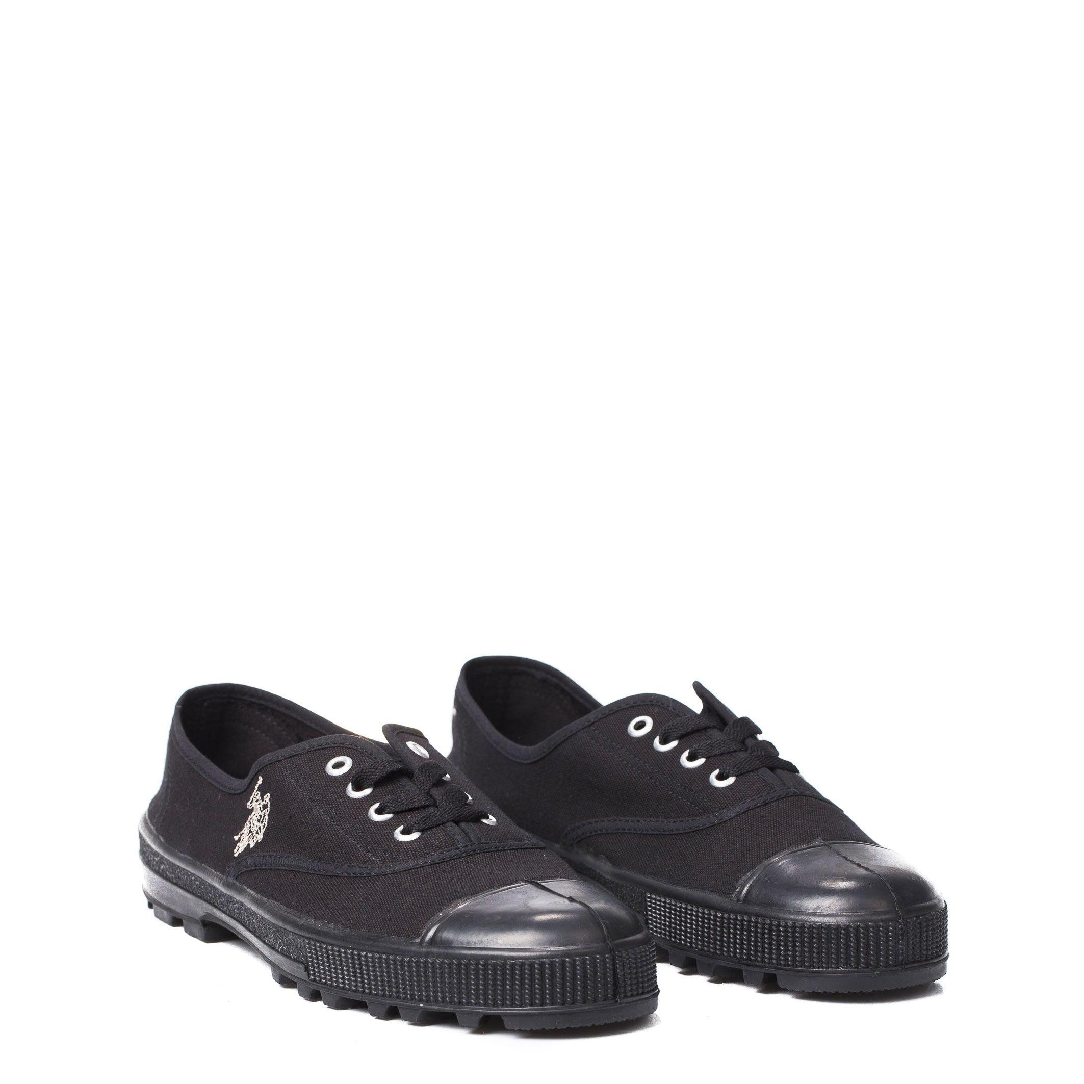 U.S. Polo Assn. Unisexs Sneakers