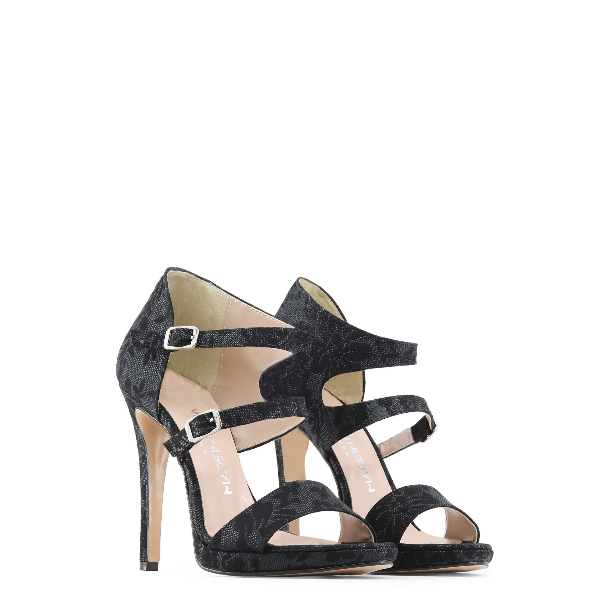 Made In Italia Womens Sandals
