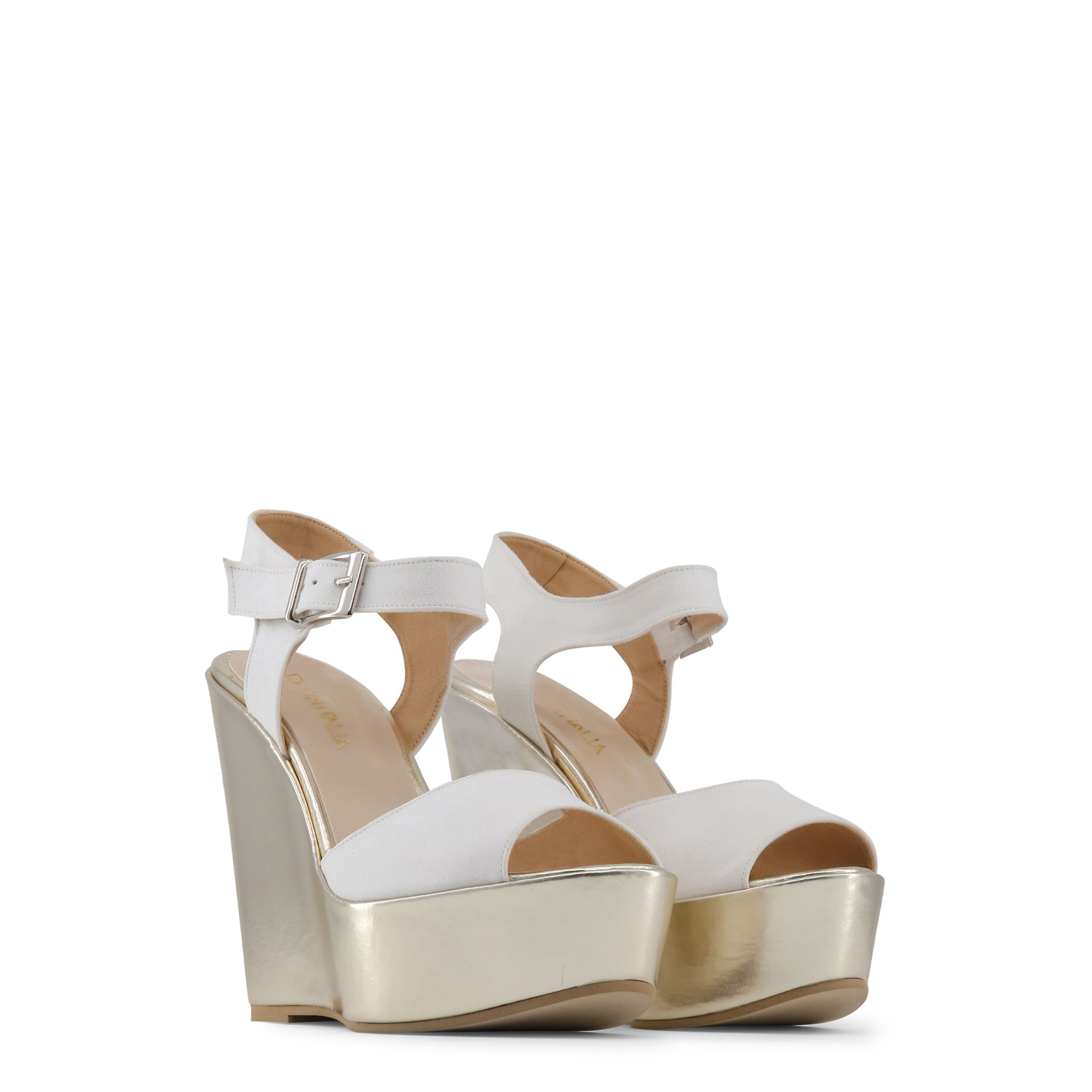 Made In Italia Womens Wedges