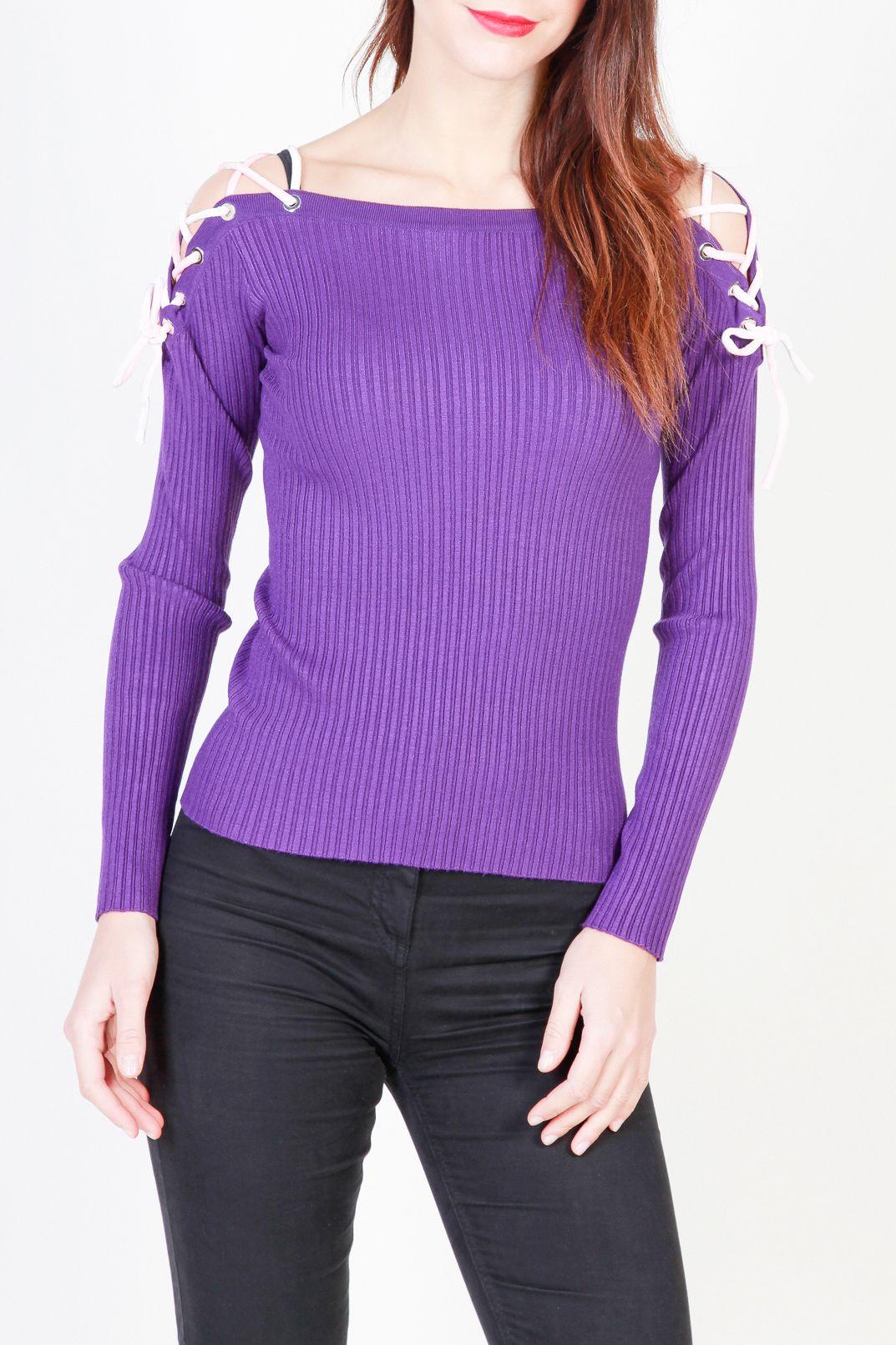 Pinko Womens Sweaters