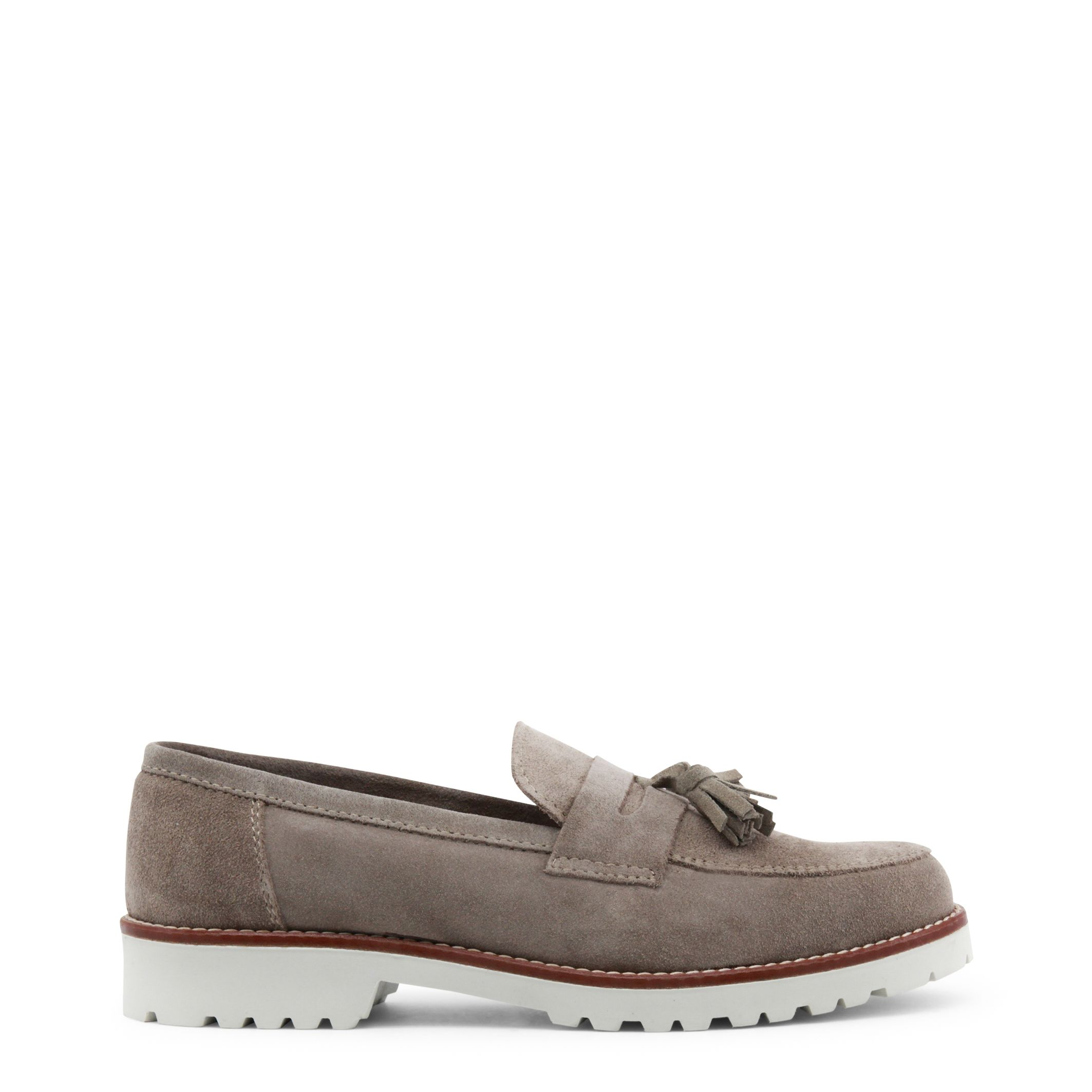 Made In Italia Womens Moccasins
