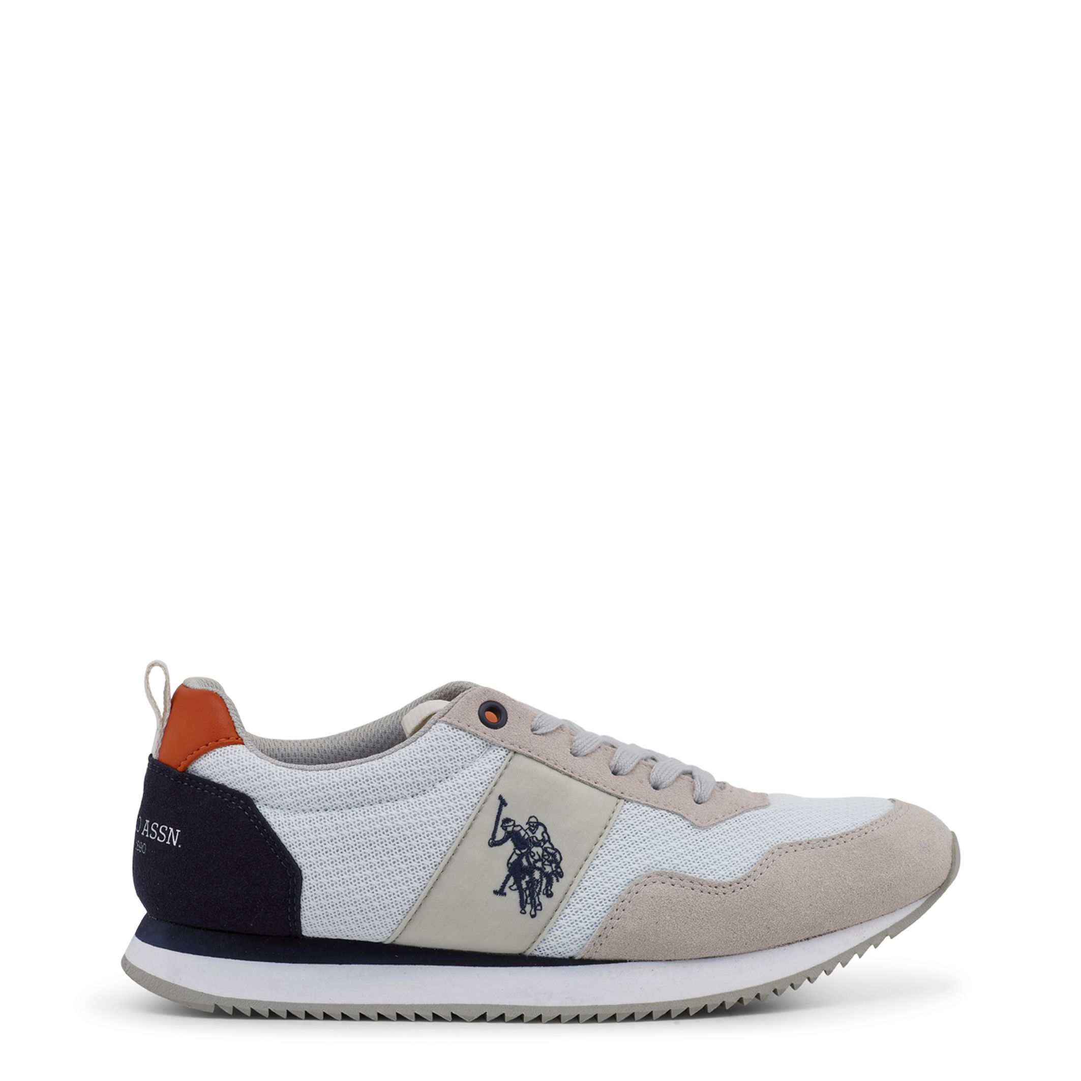 U.S. Polo Assn. Mens Sneakers