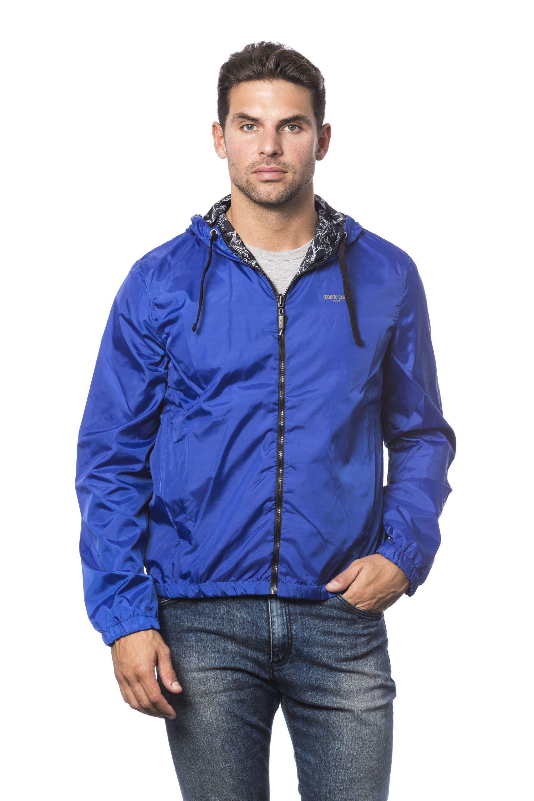 Roberto Cavalli Sport Royal Jacket