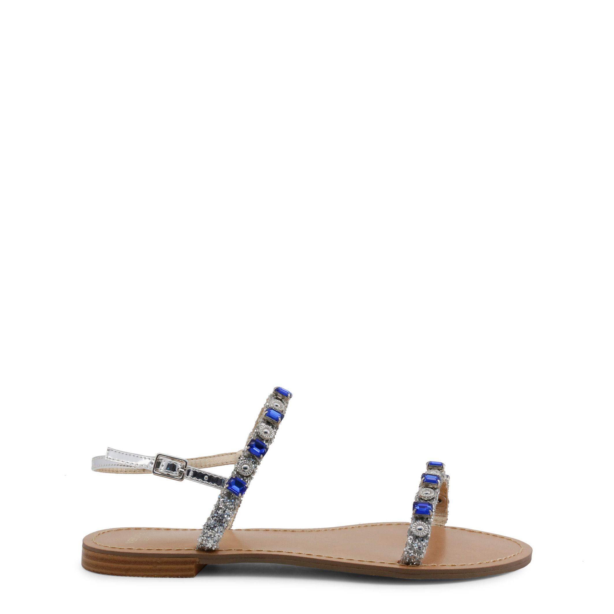 Versace Jeans Womens Sandals