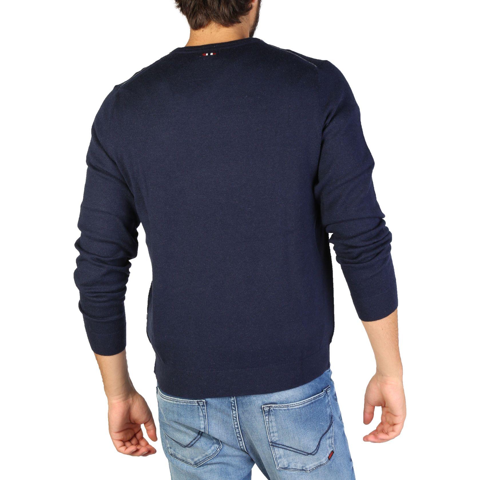 Napapijri Mens Sweaters