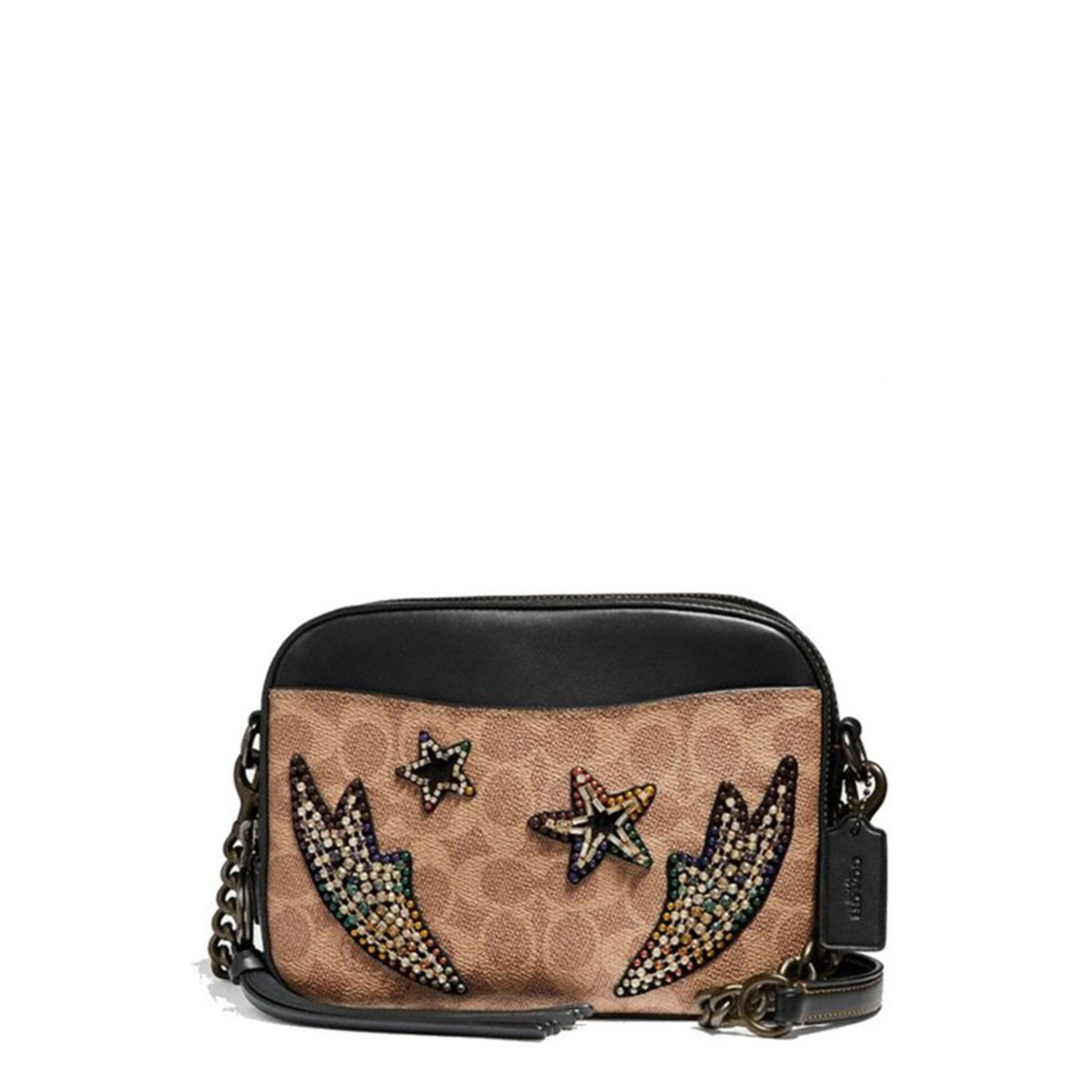 Coach Womens Crossbody Bags