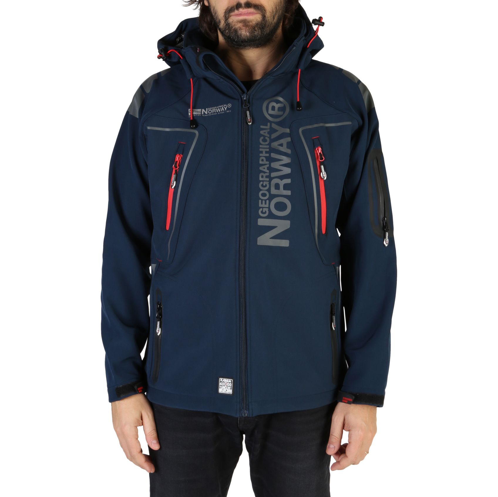 Geographical Norway Mens Jackets