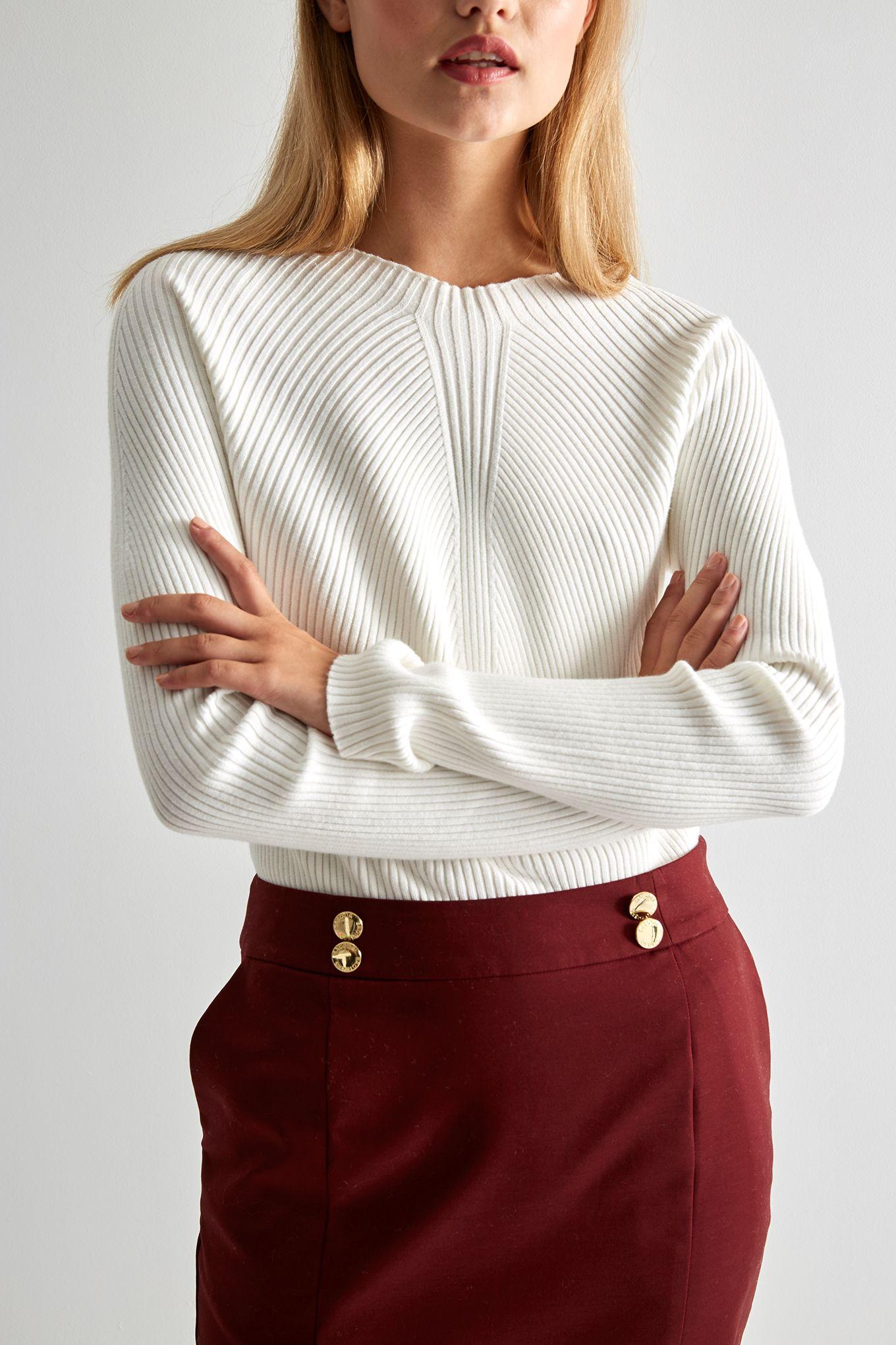 Women s Midi Skirt