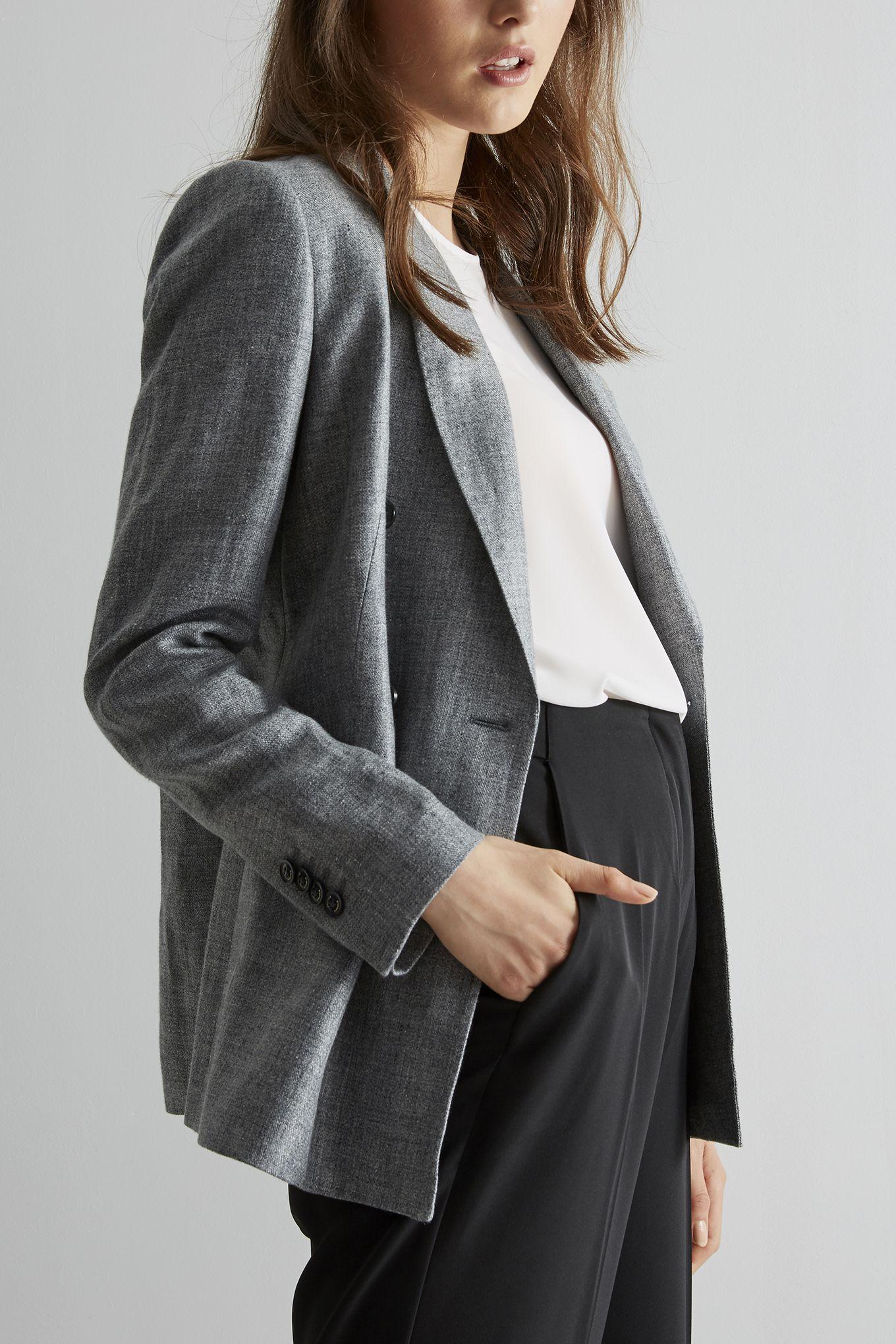 Women s Classic Blazer